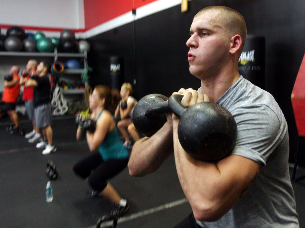 Gyms Personal Trainers Embrace Outdoor Fitness Classes On Staten Island Silive Com