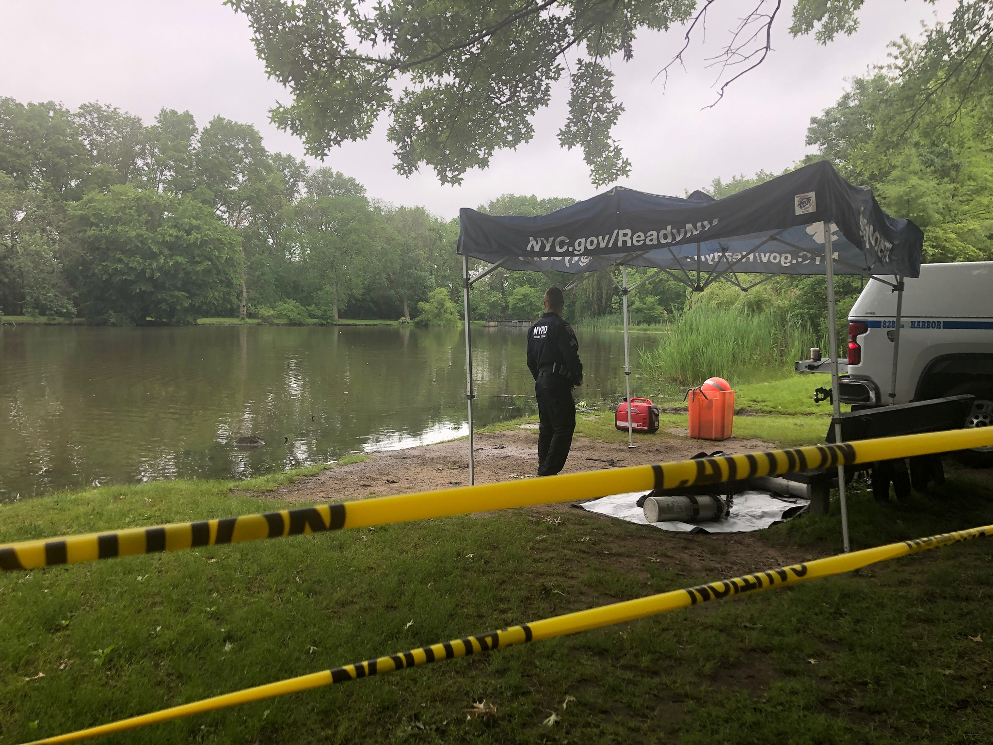 Body found in Willowbrook Park is missing grandfather, family says ...