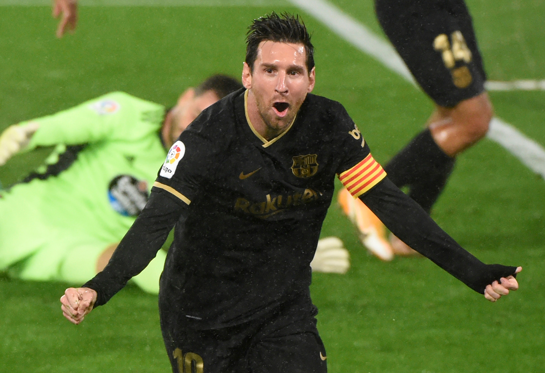 Fc Barcelona Vs Sevilla Live Stream Start Time Tv Channel How To Watch La Liga 2020 Sun Oct 4 Masslive Com