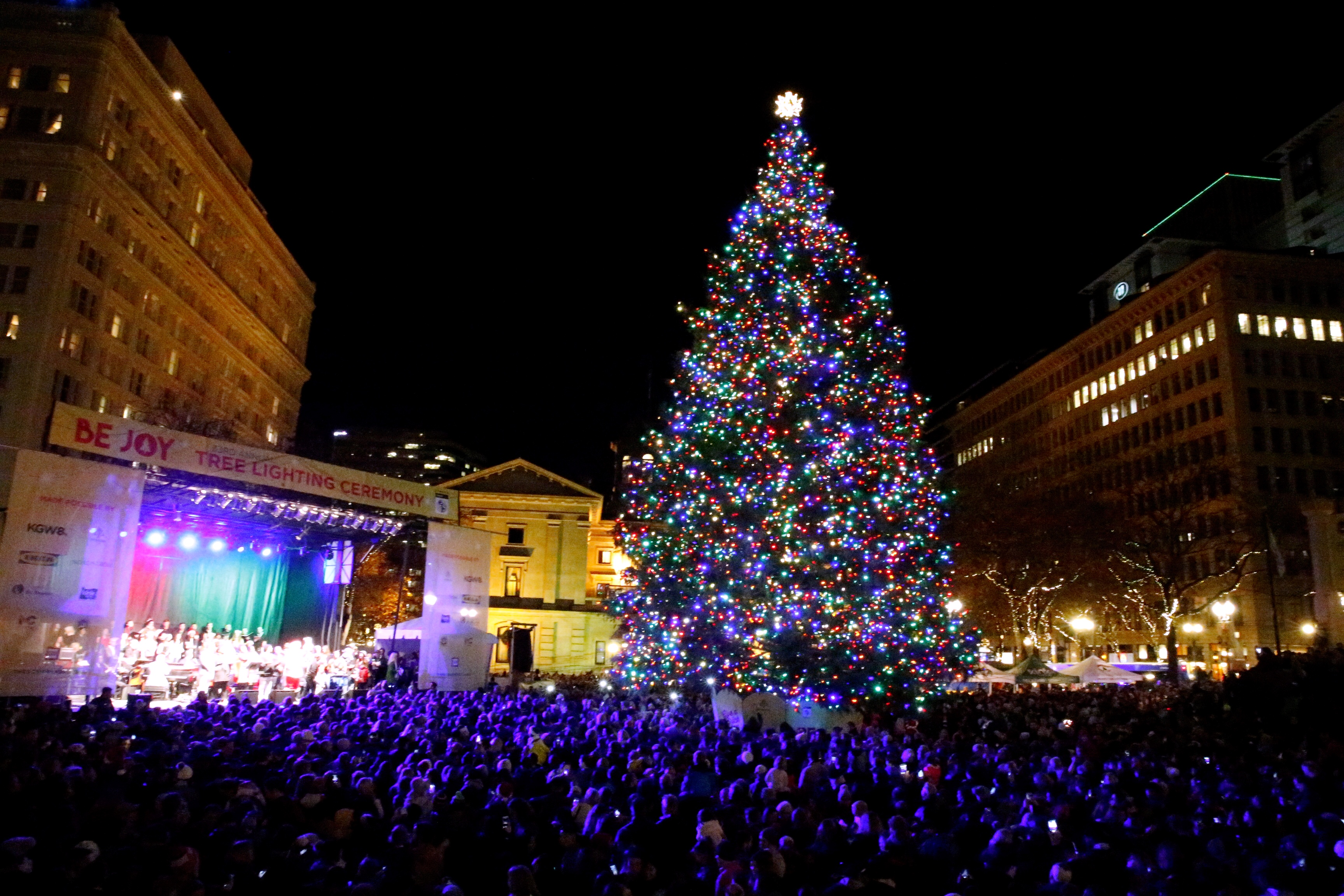 Christmas Events Portland Or 2021 Your 2020 Oregon Holiday Events Guide What S Happening And What S Not Oregonlive Com