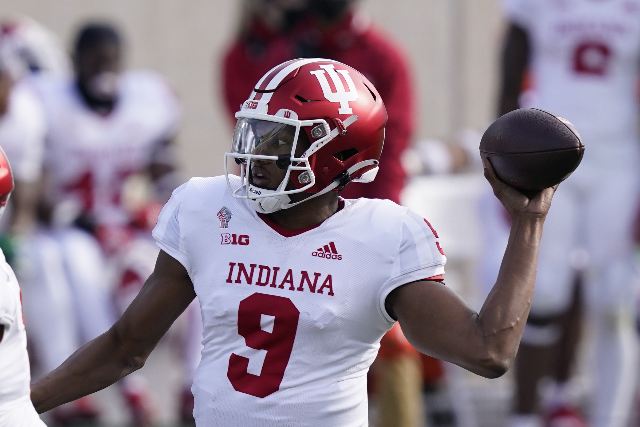 Indiana Vs Ohio State FREE LIVE STREAM Watch Big Ten College Football Online Time TV Channel Nj com