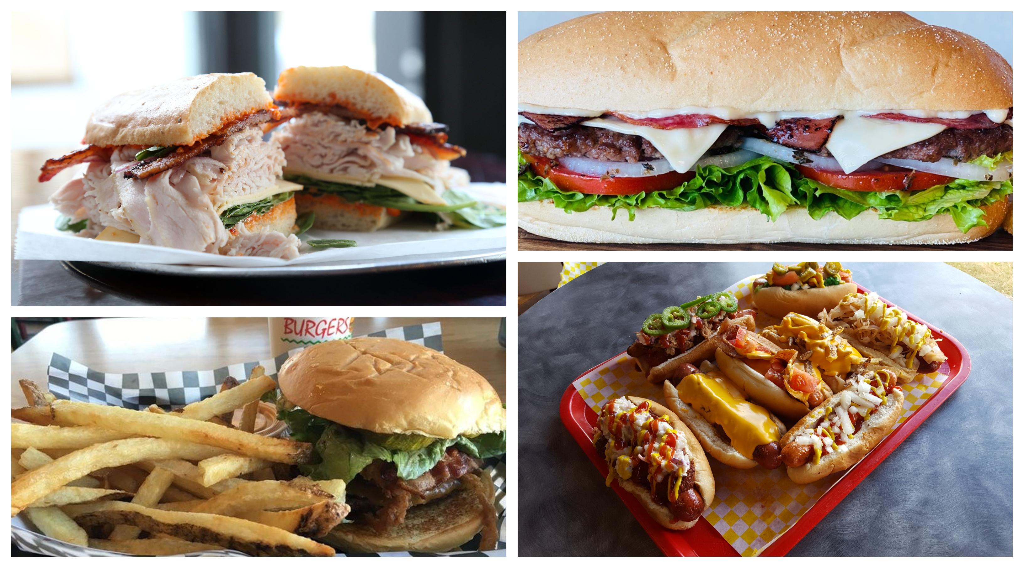 16 Favorite Cleveland Fast Food Spots
