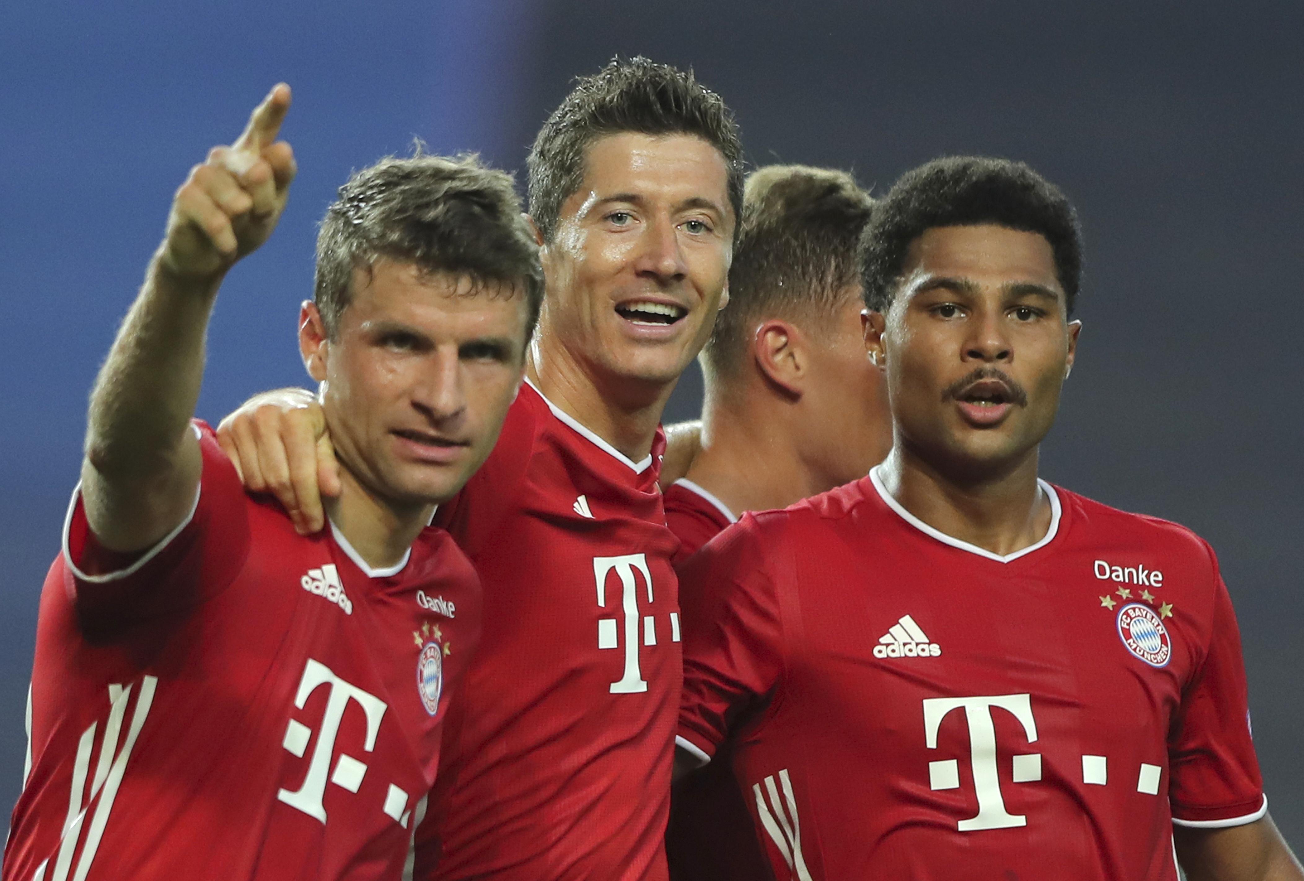 Paris Saint Germain Vs Bayern Munich Live Stream Start Time Tv Channel How To Watch Champions League Final 2020 Masslive Com