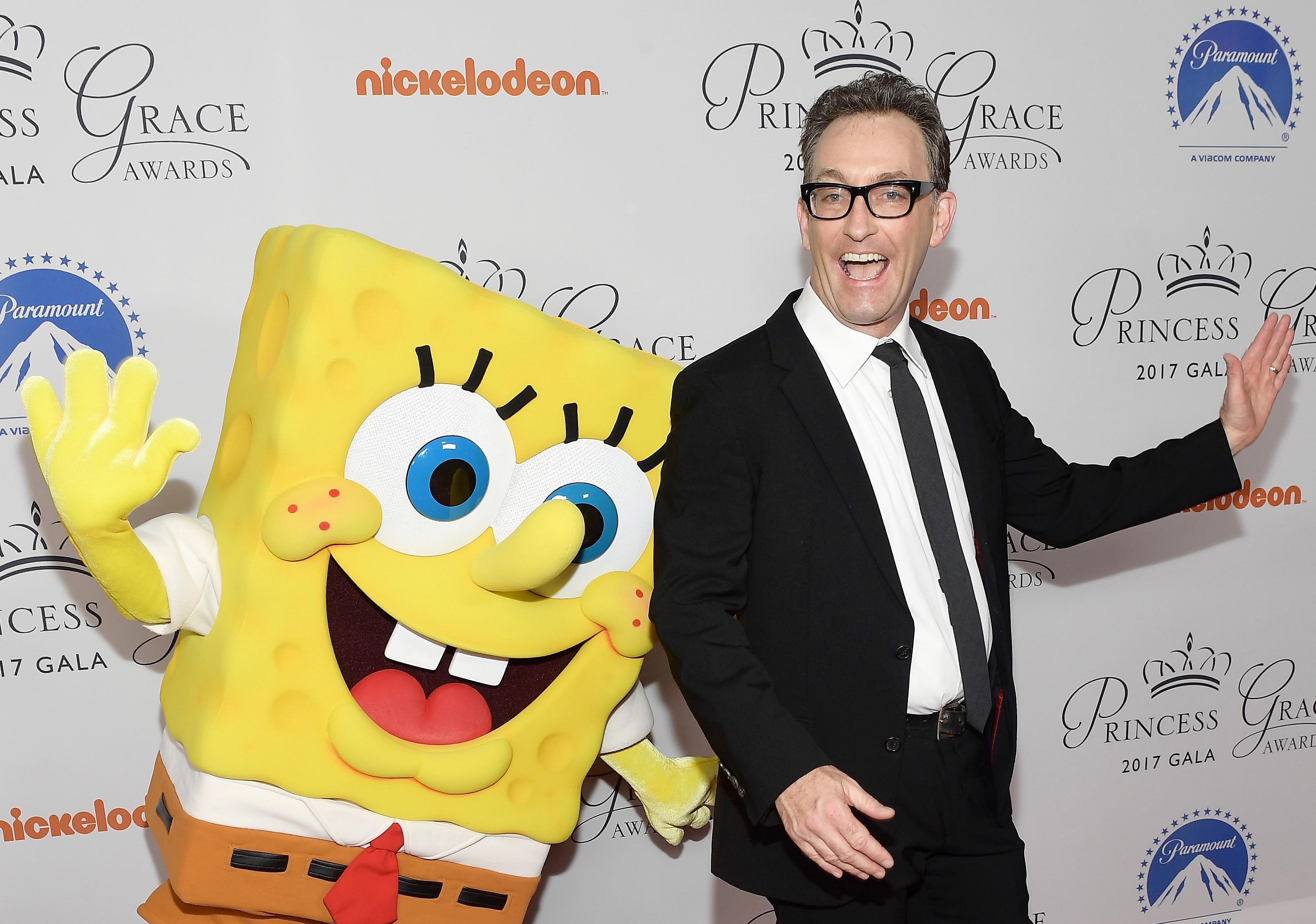 Syracuse Native S New Spongebob Movie Will Now Skip Theaters Get Digital Release Syracuse Com