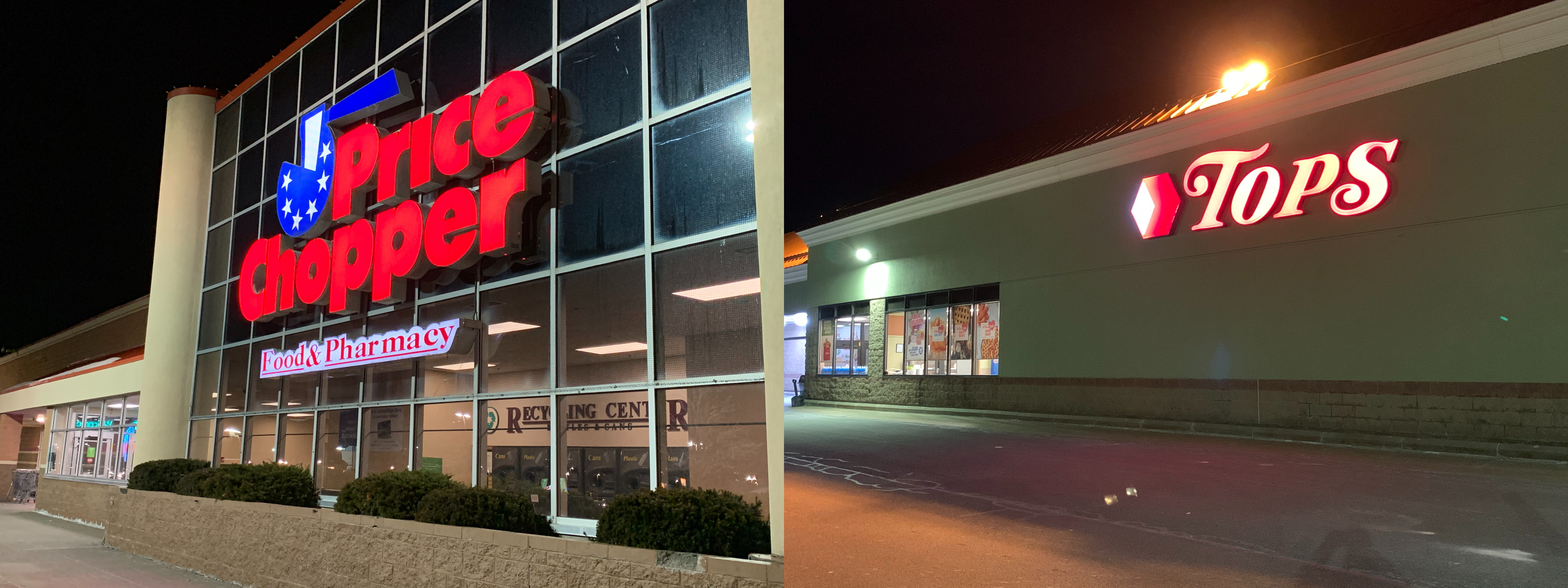 Price Chopper Tops Mega Merger Here Are The Changes We Can Expect To See And Not See Syracuse Com