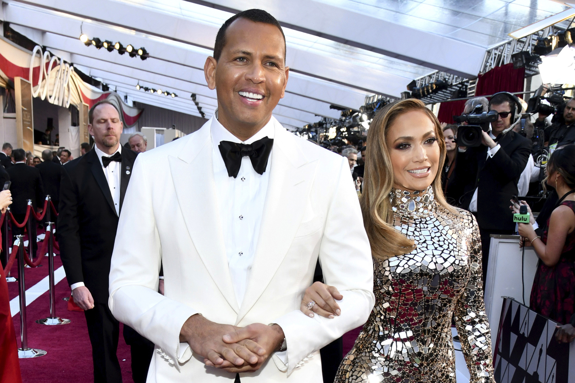 Ex Yankees Slugger Alex Rodriguez Jennifer Lopez Call Off Engagement Nj Com
