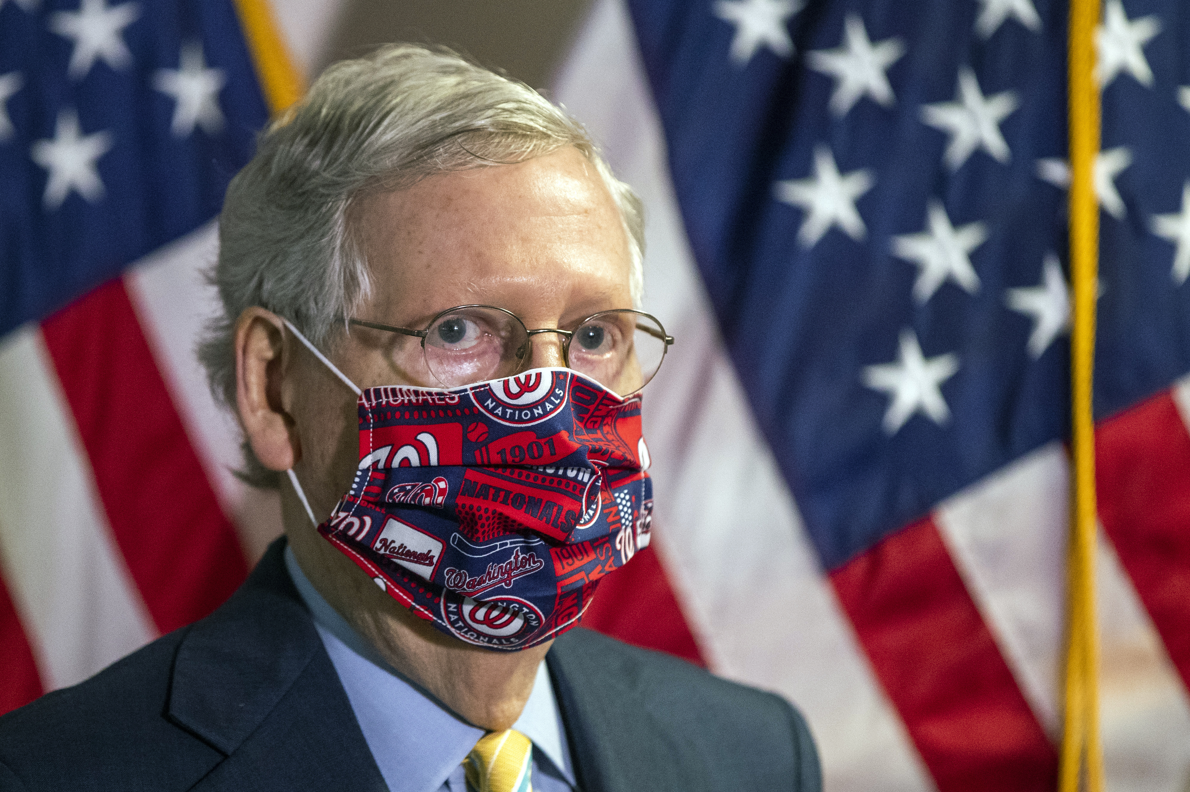 Second Stimulus Checks When Is More Coronavirus Financial Relief Coming Senate Debate Expected Next Week Masslive Com