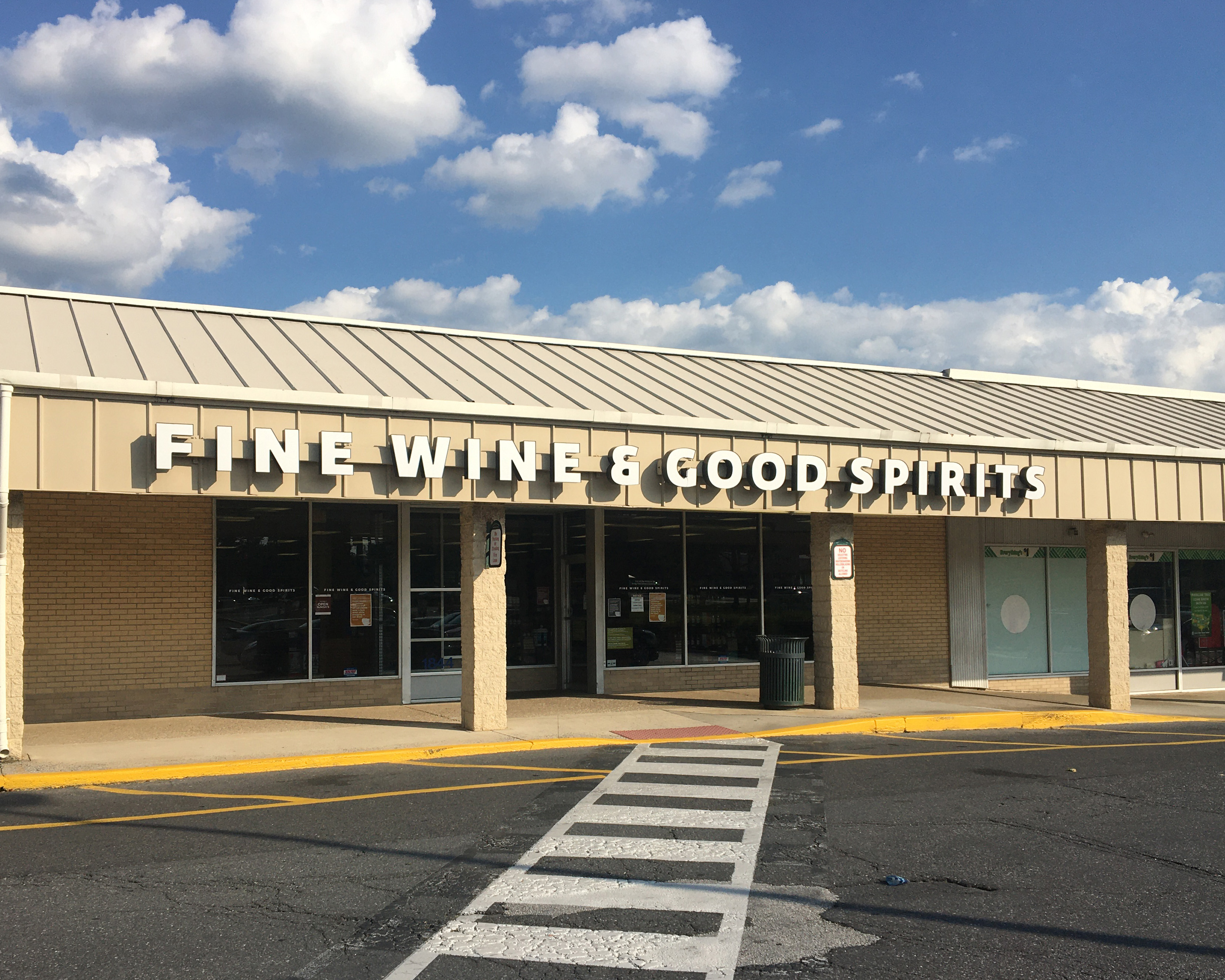 This Bethlehem Liquor Store Is Reopening And There Will Be Deals Lehighvalleylive Com