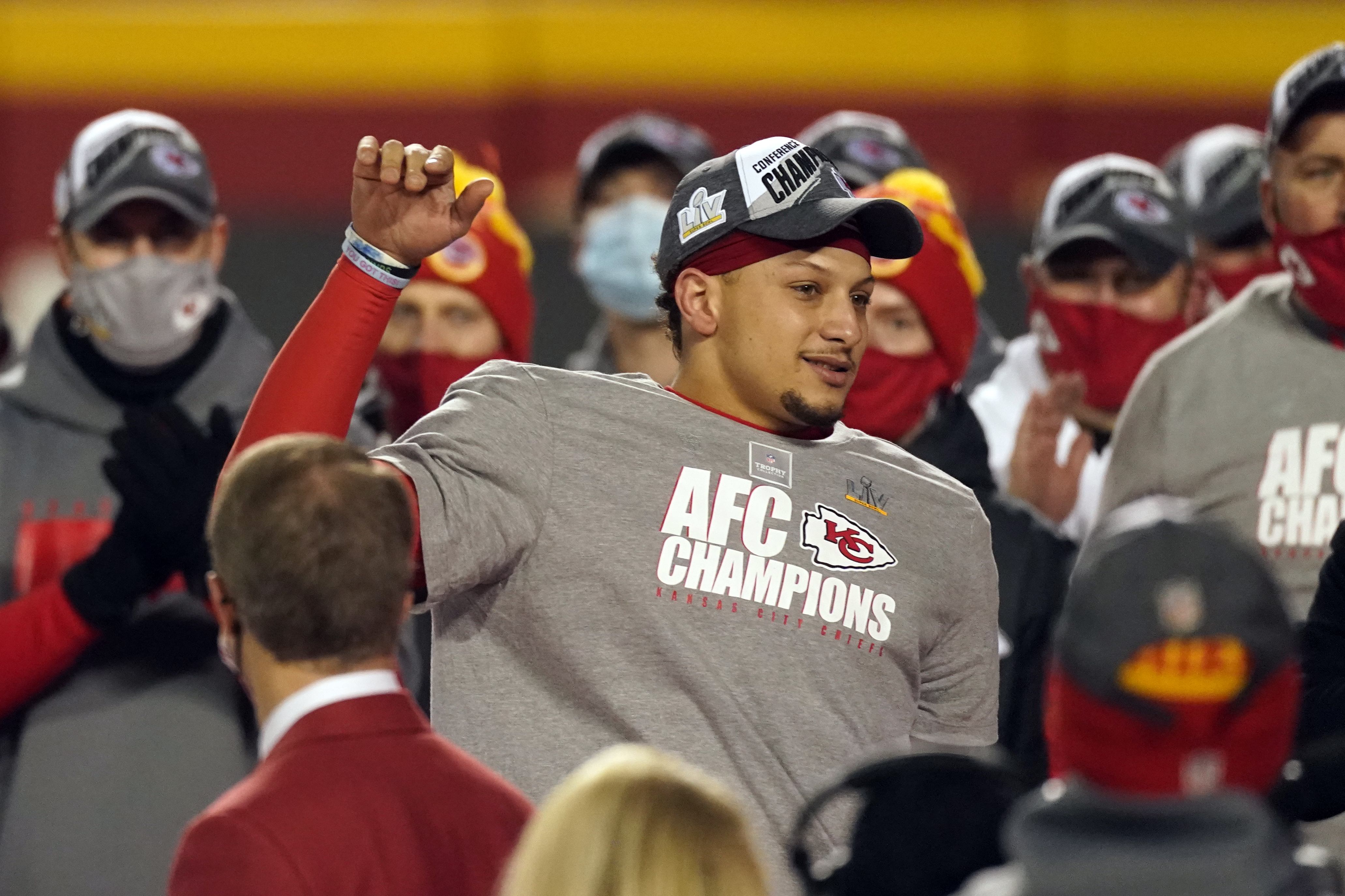 Kansas City Chiefs AFC Champions 2020 gear, hats and shirts you can buy  before Super Bowl 55 | Patrick Mahomes - cleveland.com