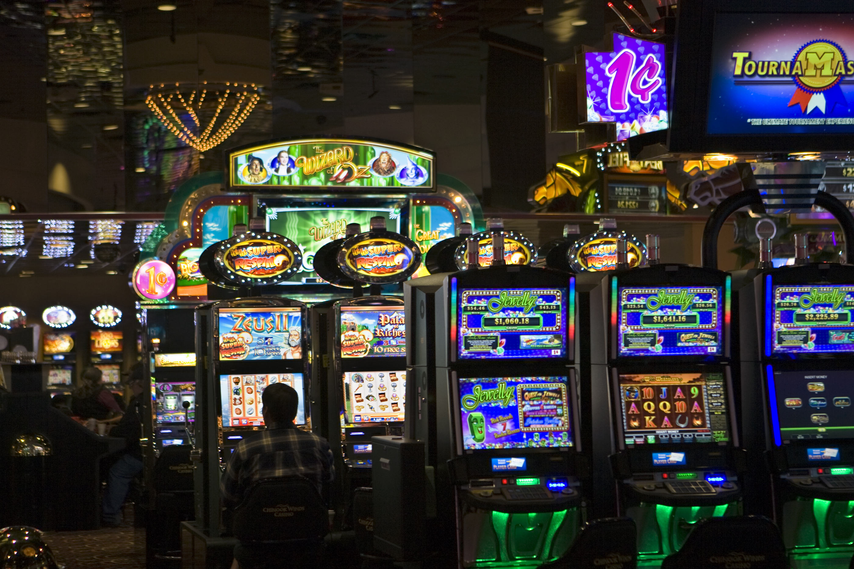 Chinook Winds, Mill Casino will become first tribal casinos to reopen in  Oregon since coronavirus outbreak - oregonlive.com