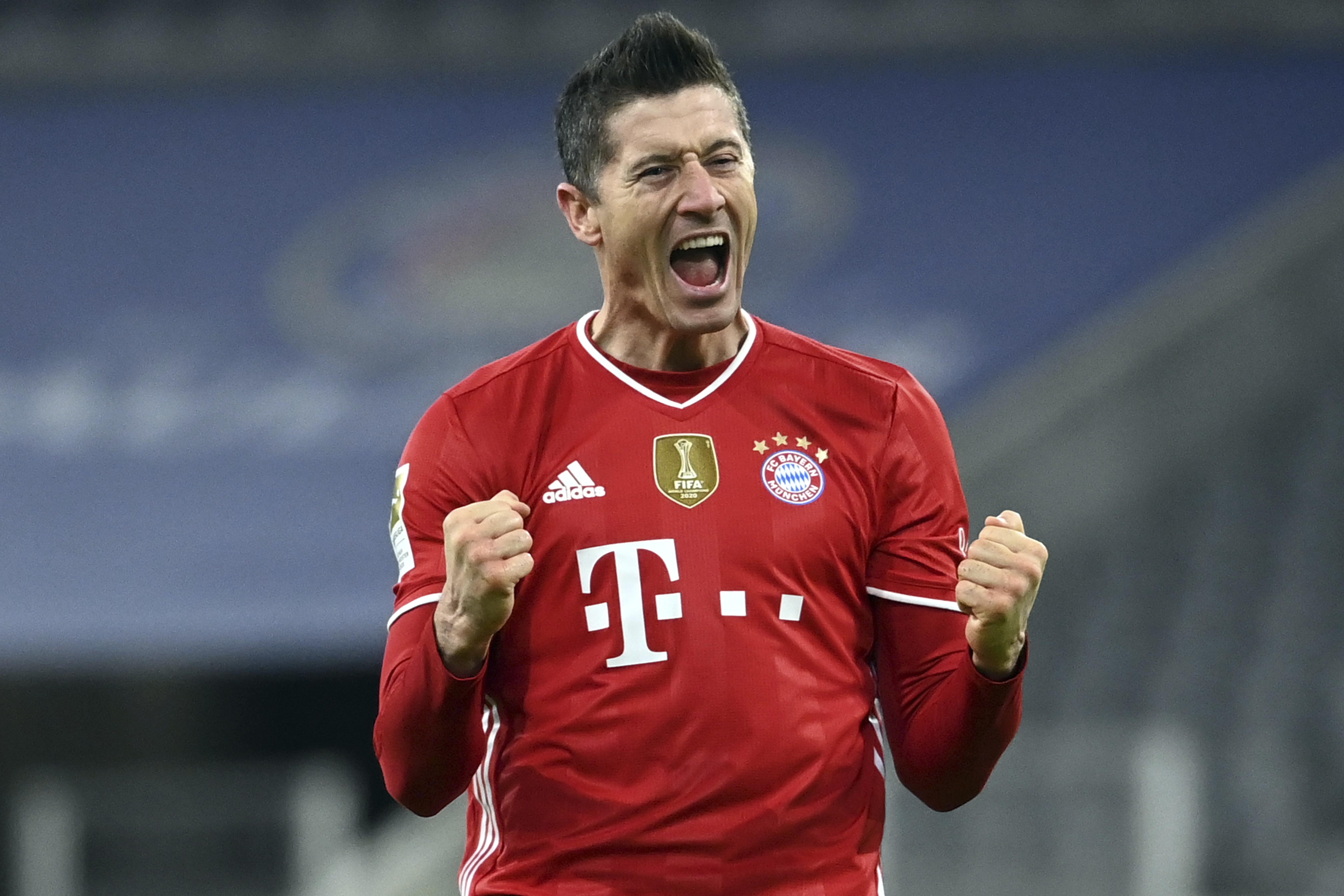 Red Bull Leipzig Vs Bayern Munich Free Live Stream 4 3 21 Watch Bundesliga Online Time Usa Tv Channel Nj Com