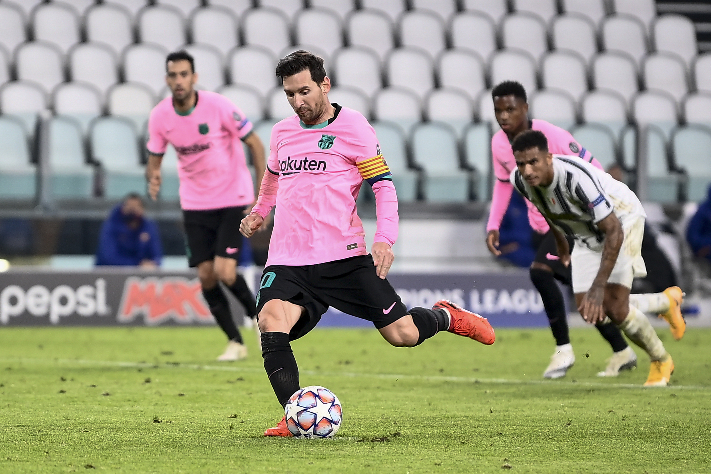 Fc Barcelona Vs Dynamo Kiev Free Live Stream 11 4 20 Watch Lionel Messi In Uefa Champions League Group Stage Online Time Usa Tv Channel Nj Com