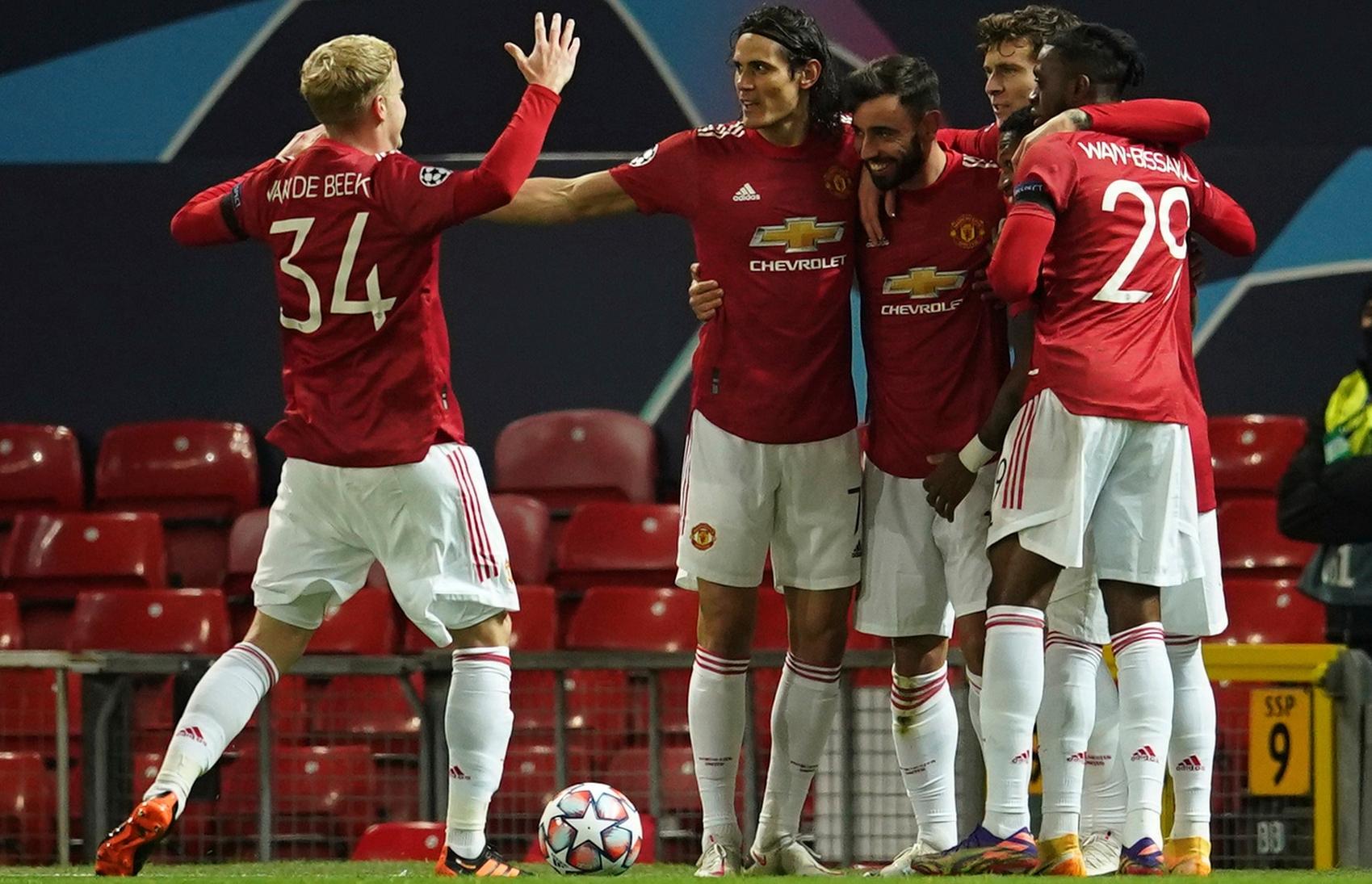 West Ham Vs Manchester United Live Stream How To Watch English Premier League 2020 Sat Dec 5 Masslive Com