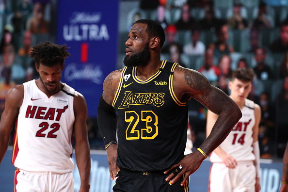 Lakers Vs Heat Live Stream Start Time Tv Channel How To Watch Nba Finals 2020 Game 6 Masslive Com