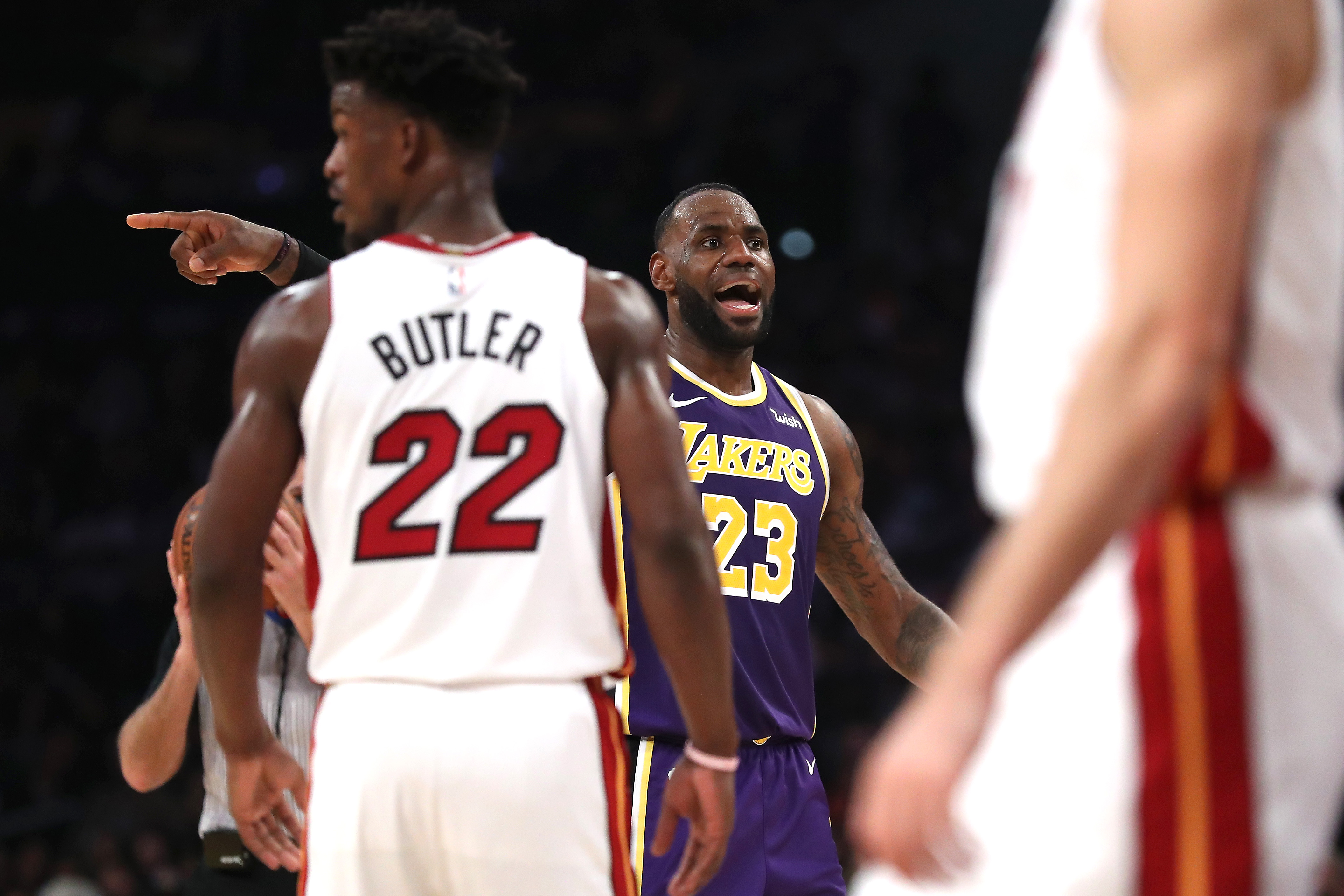 Miami Heat Vs Los Angeles Lakers Game 1 Free Live Stream 9 30 20 Watch Lebron James Vs Jimmy Butler In Nba Finals Online Time Tv Channel Nj Com