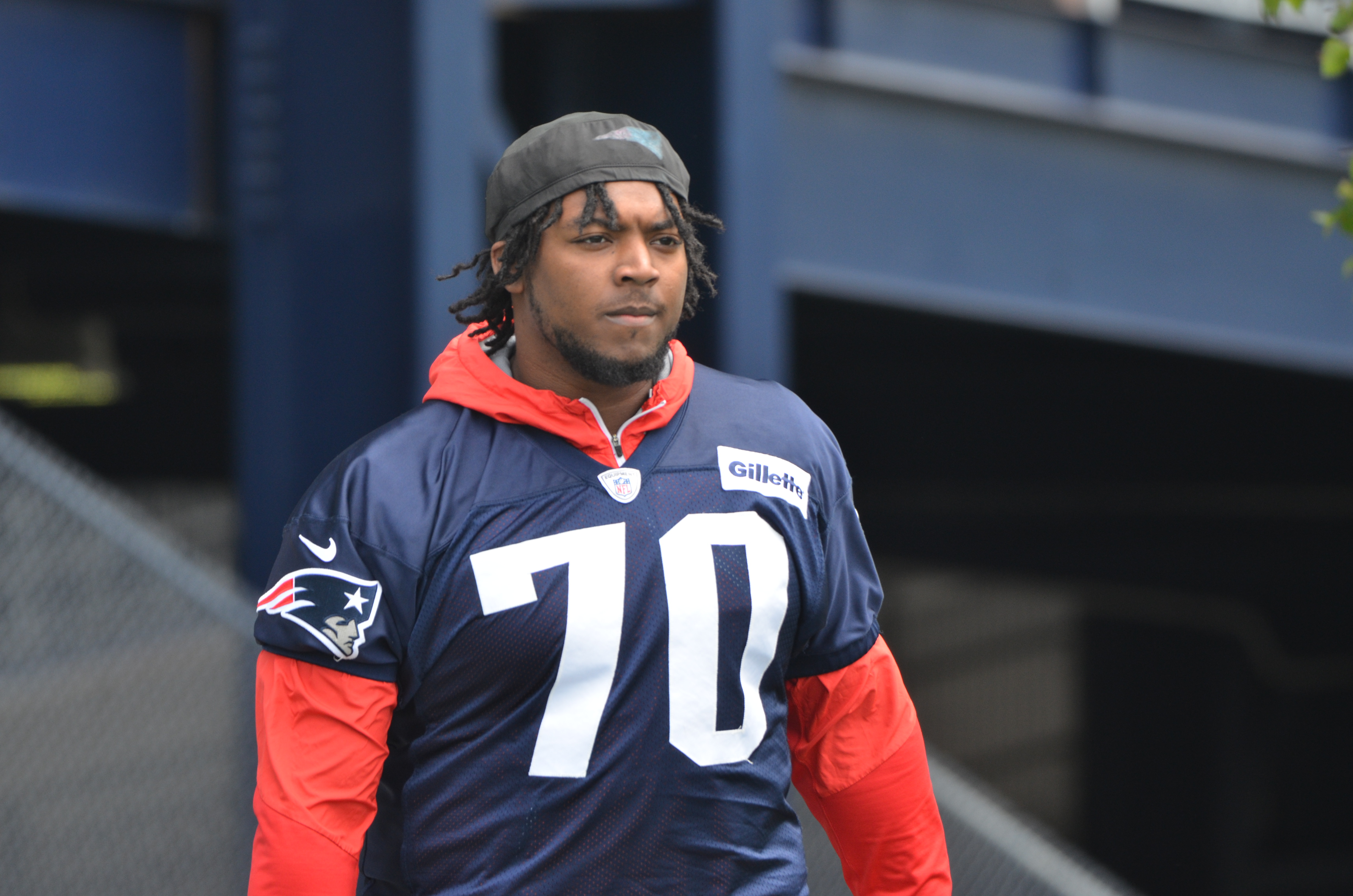 NFL free agency 2021: Patriots DL Adam Butler signs with Dolphins ...