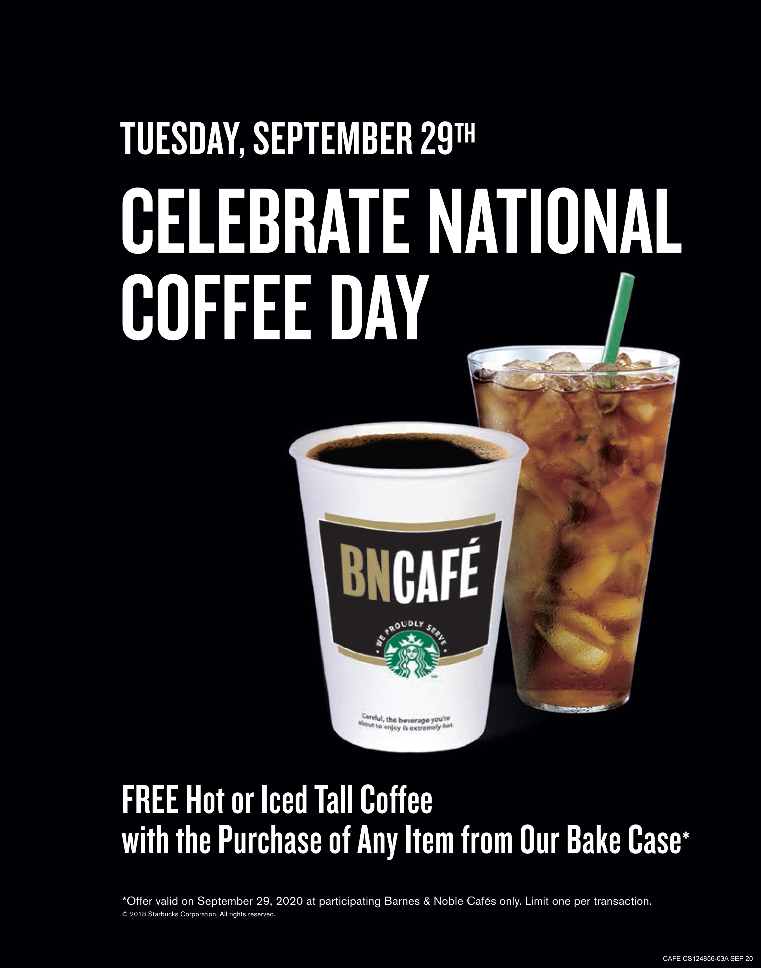 National Coffee Day 2020 Deals From Sheetz Flying Pilot J Duck Donuts Barnes Noble Pennlive Com