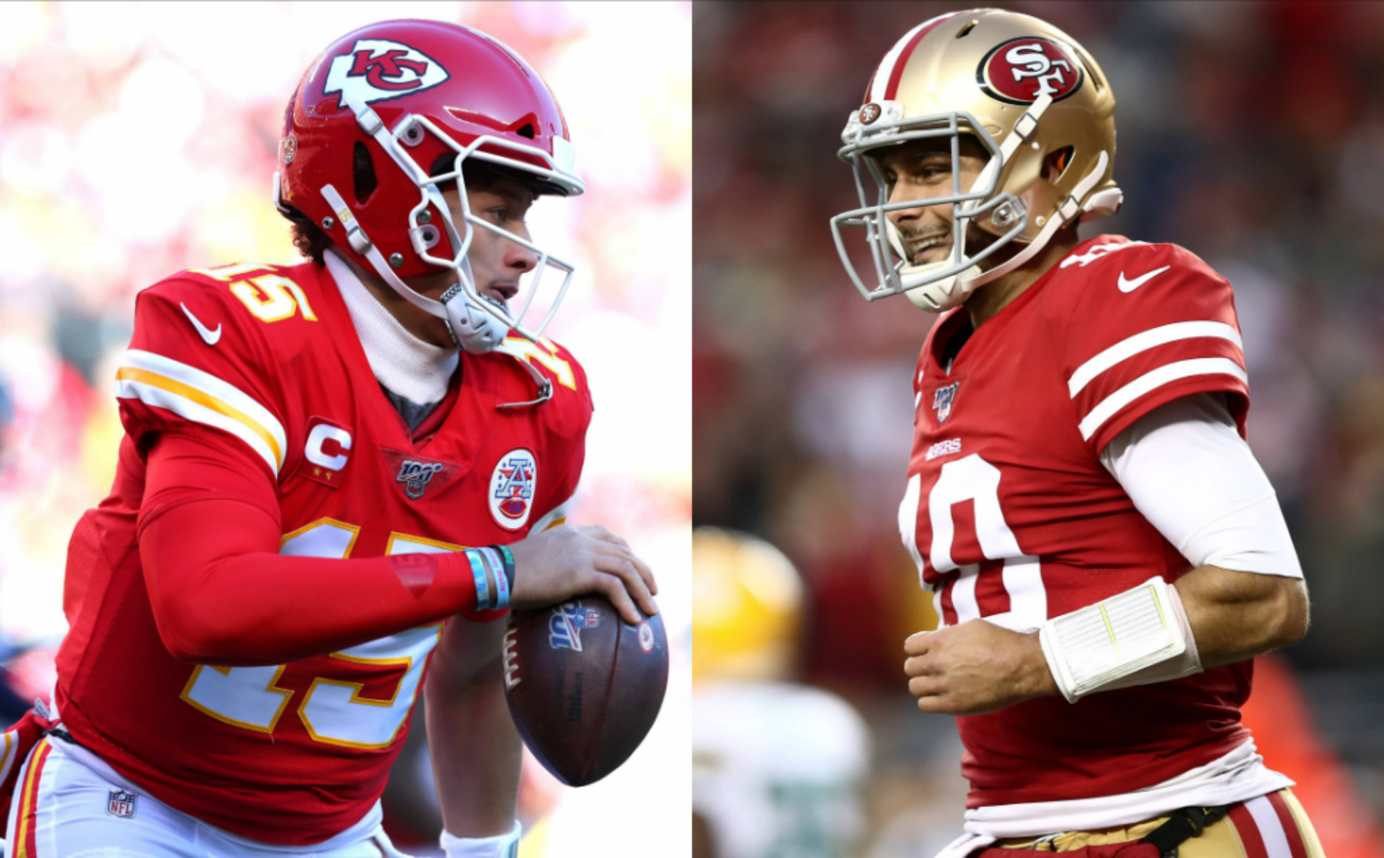 Super Bowl 2020 Picks Predictions For San Francisco 49ers Vs Kansas City Chiefs Super Bowl 54 Nj Com