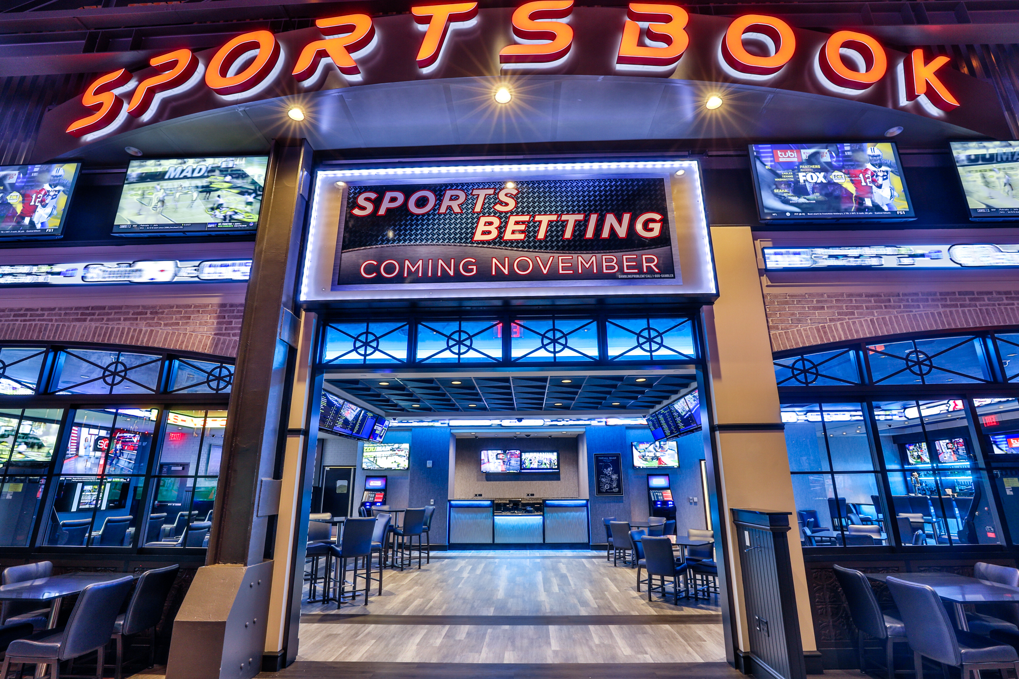 grand valley sports betting