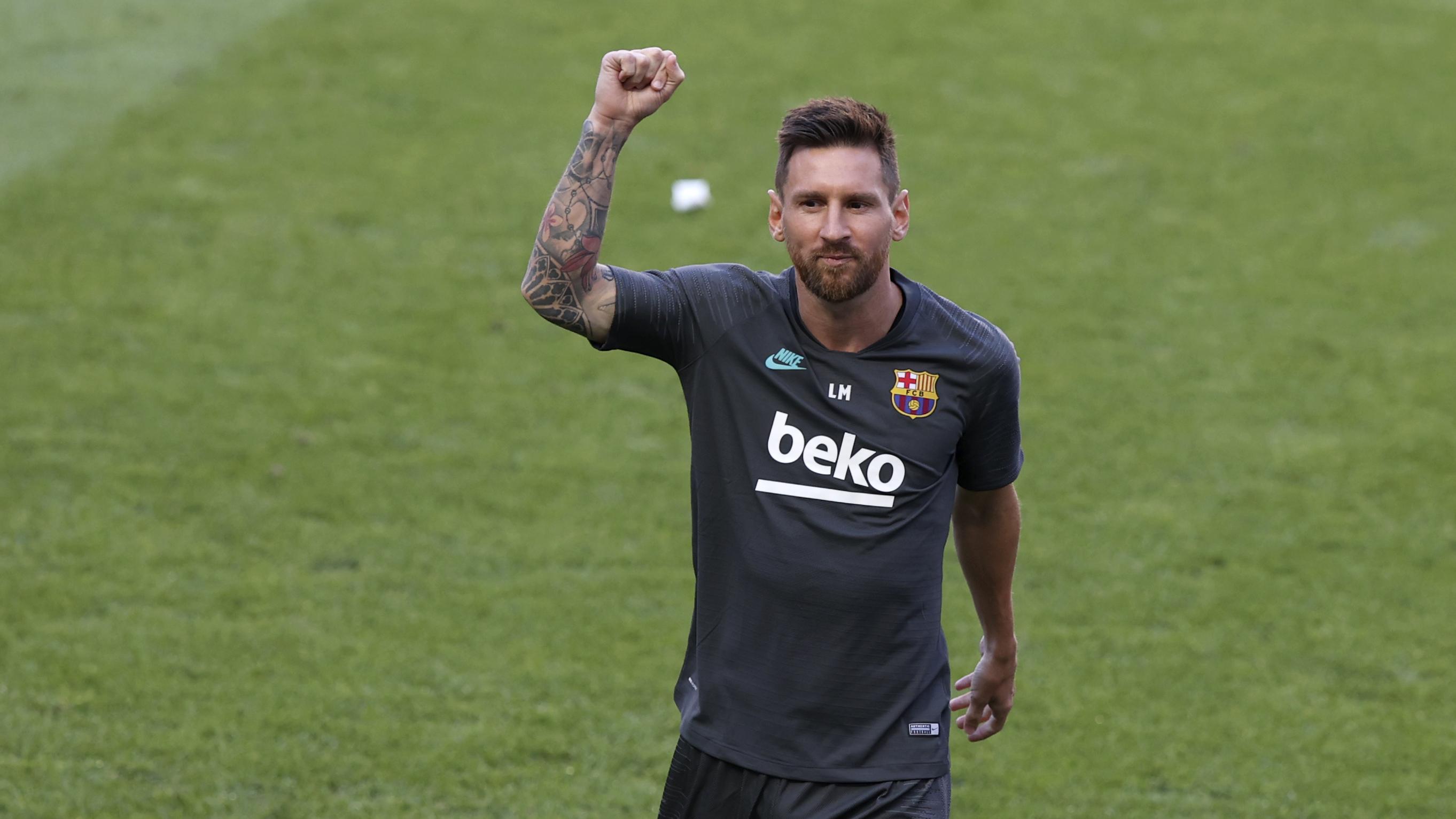 Fc Barcelona Vs Bayern Munich Live Stream Start Time Tv Channel How To Watch Champions League 2020 Fri Aug 14 Masslive Com