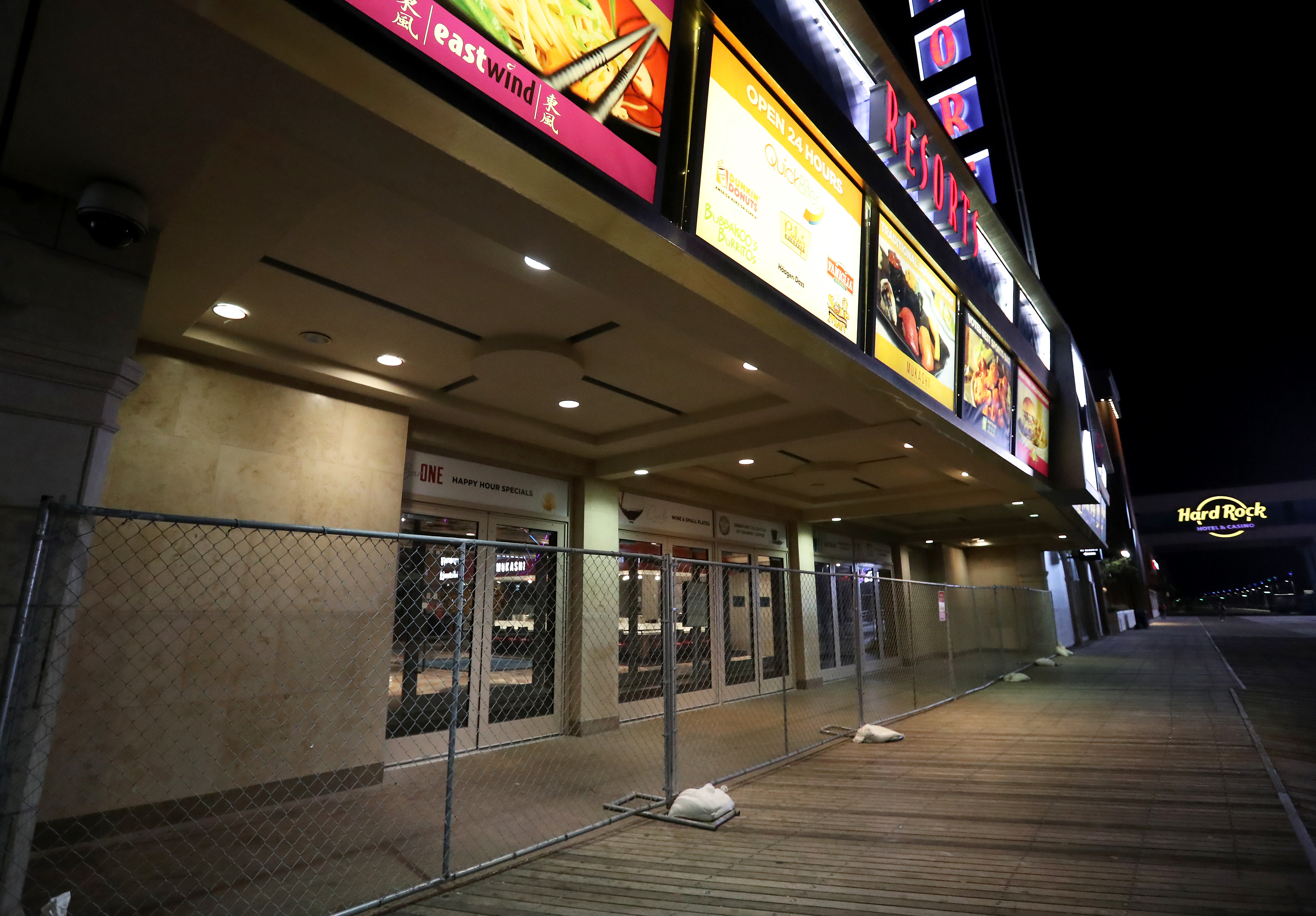 Atlantic city closed casinos list north star mohican casino hotel reservations