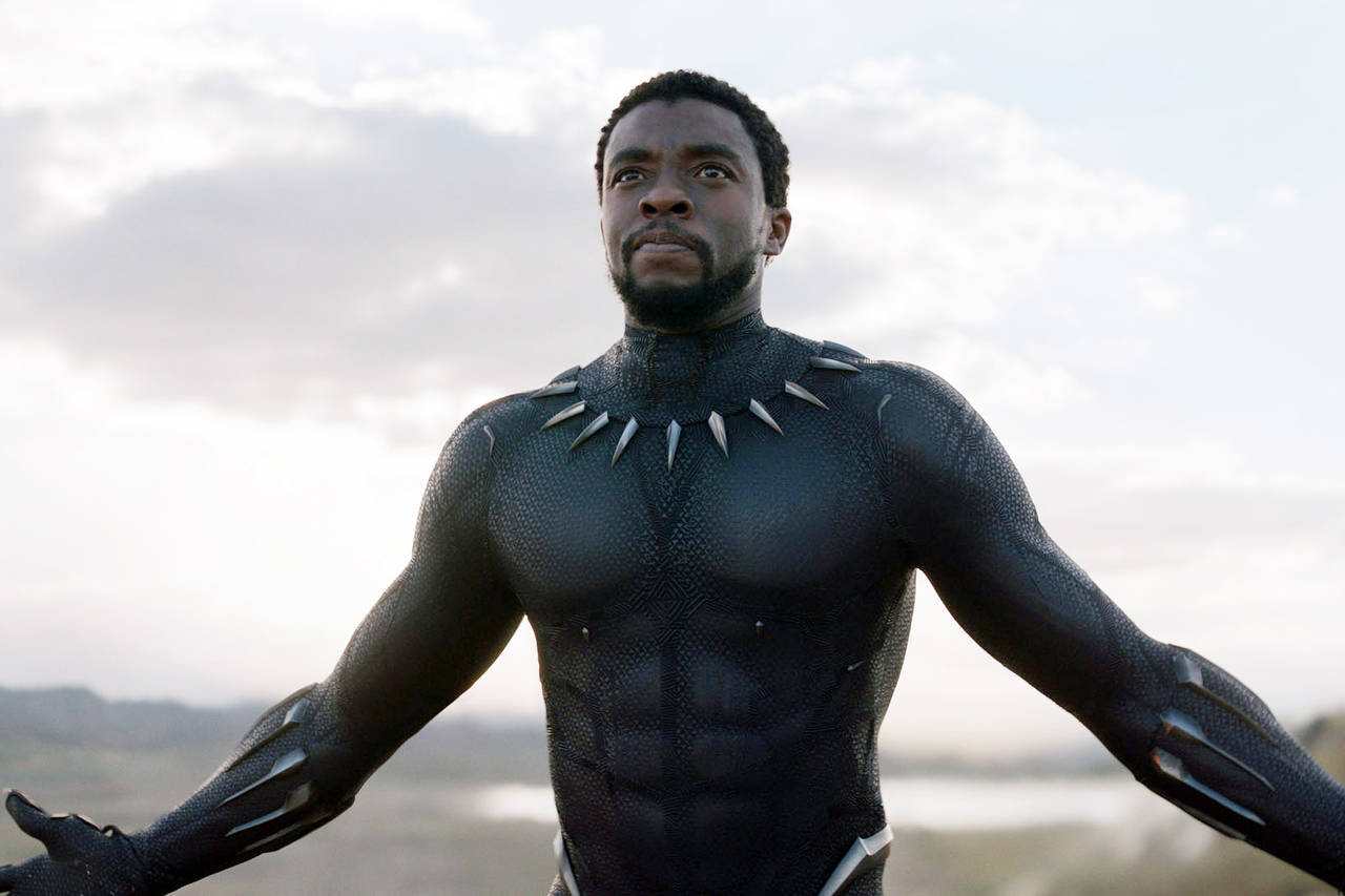 Chadwick Boseman won't be replaced in 'Black Panther 2' - pennlive.com