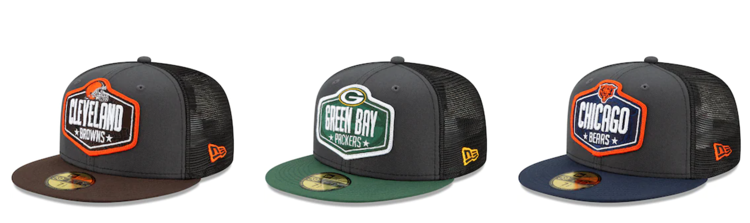 NFL Draft 2021 gear now on sale | How to buy the hats players will wear in  Cleveland, plus shirts - cleveland.com