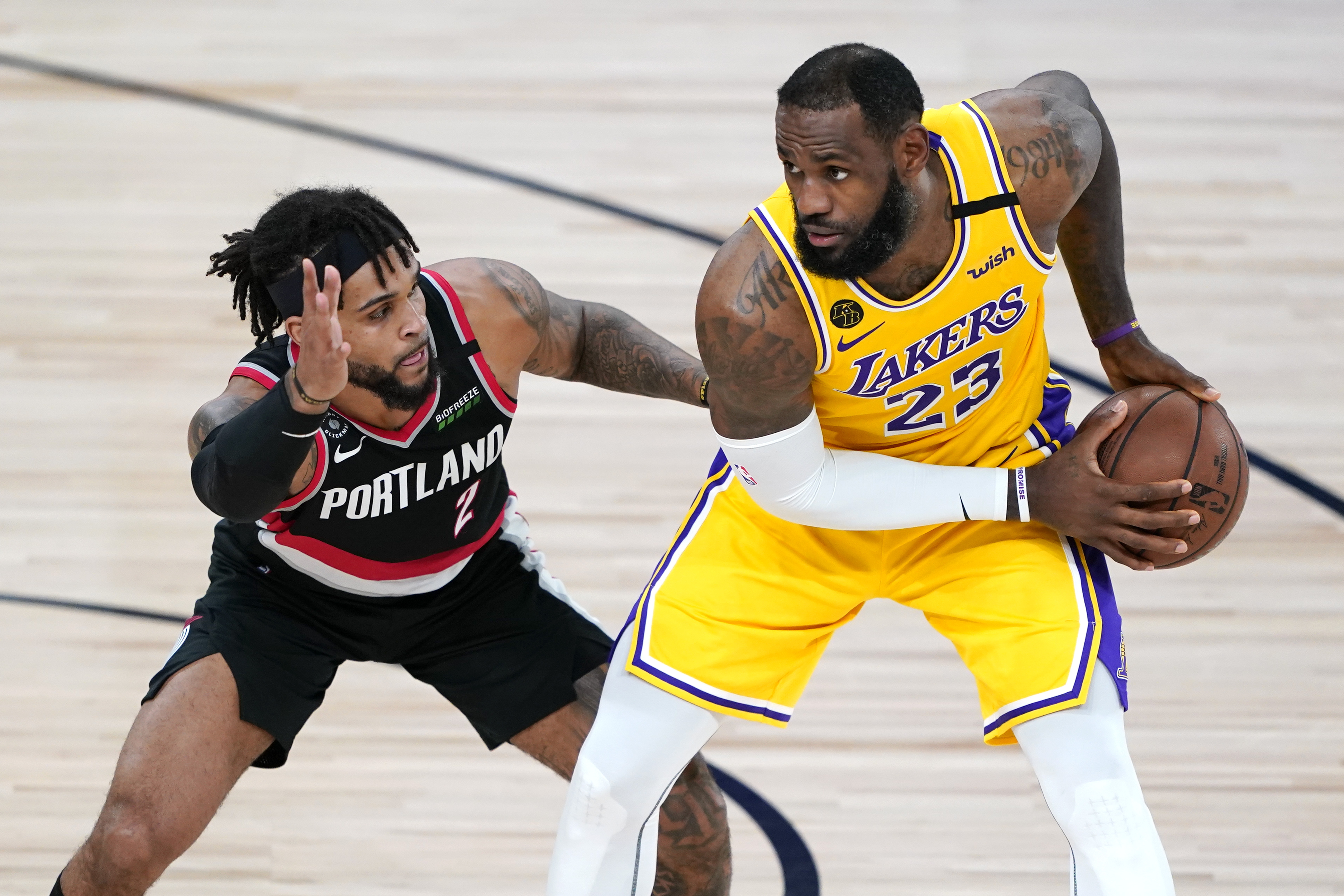 Lakers Vs Rockets Live Stream 9 4 How To Watch Lebron James Nba Playoffs Online Tv Time Al Com