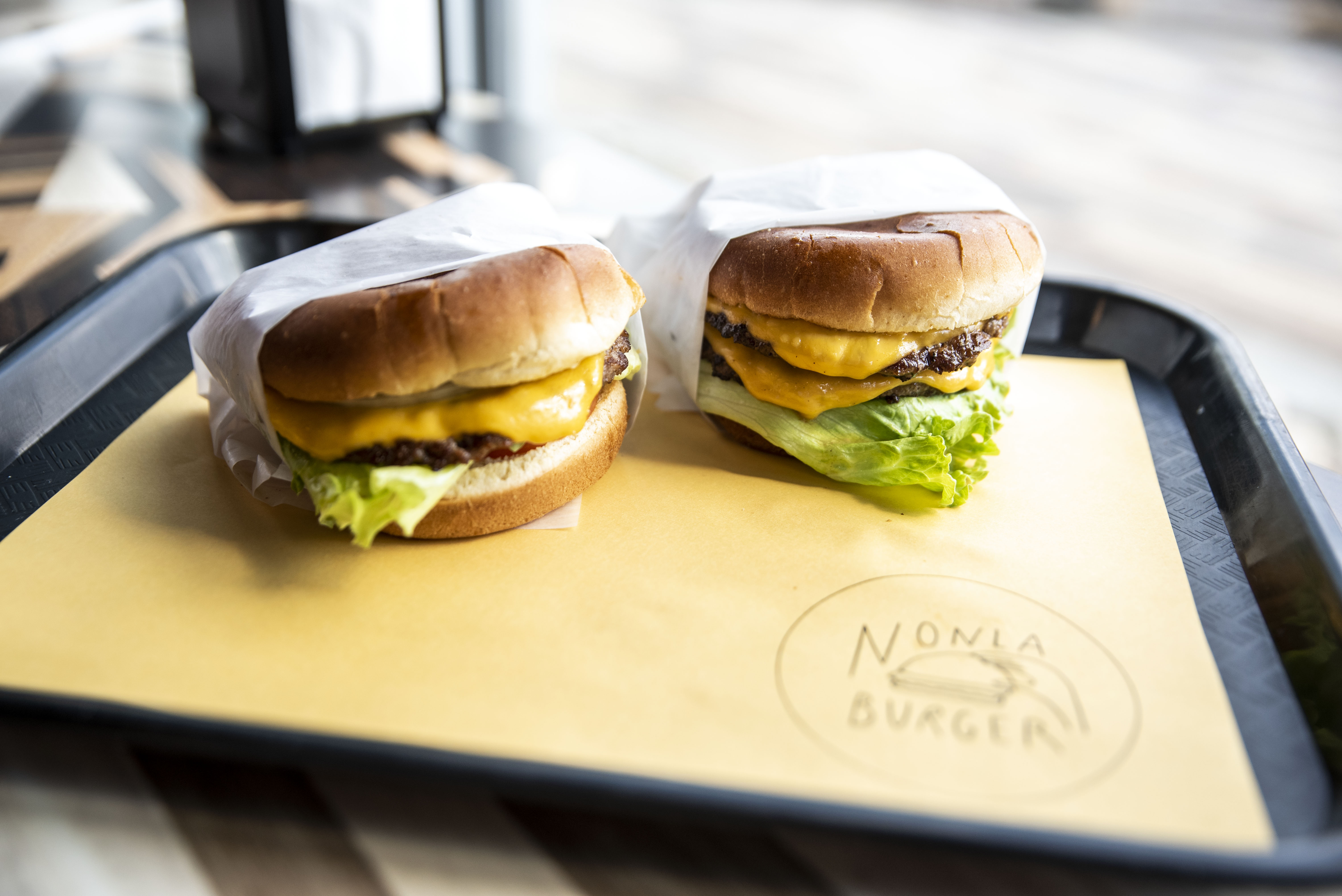 30 Michigan Burgers You Have To Try Mlive Com