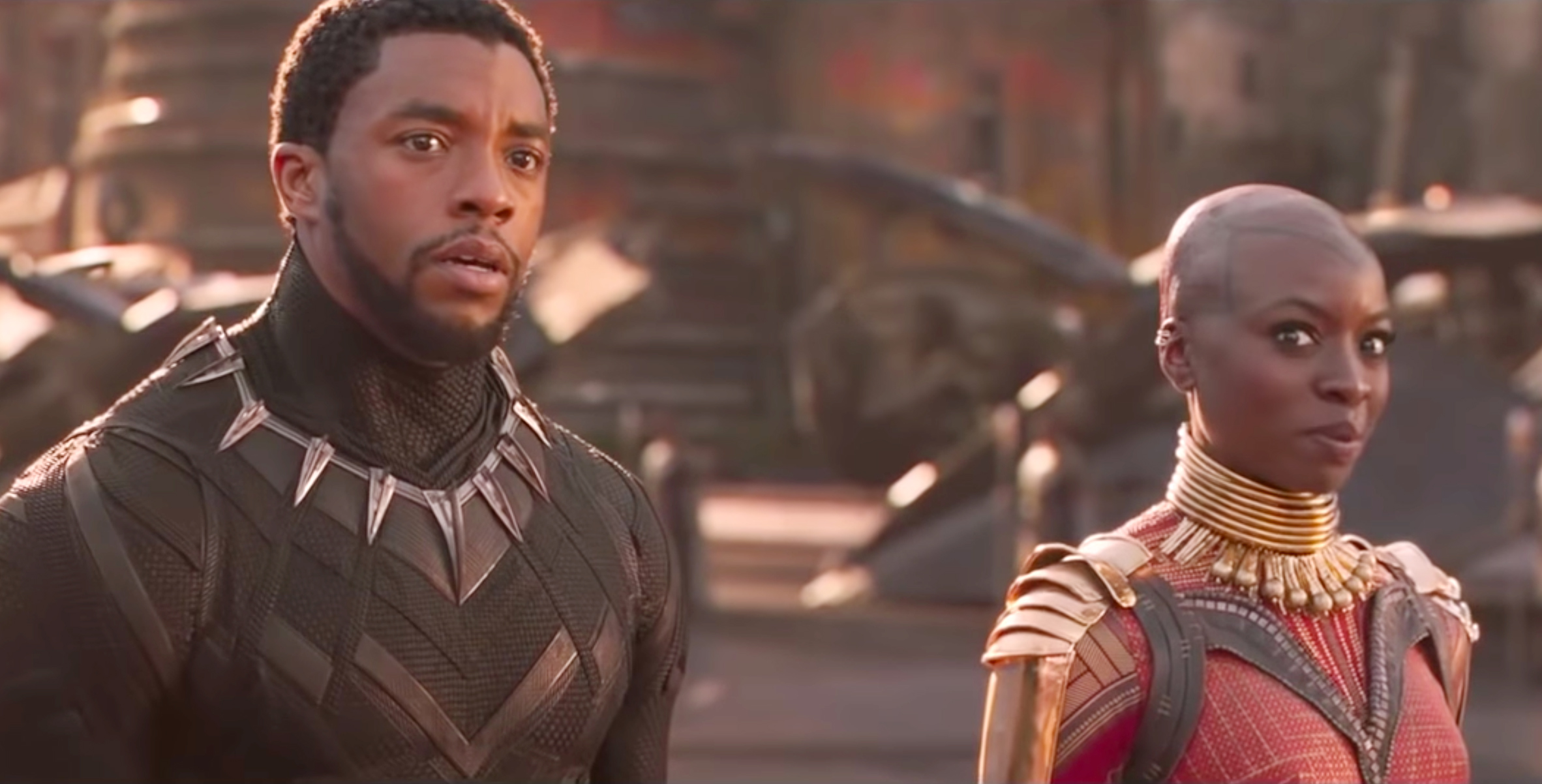 Black Panther And 42 Star Chadwick Boseman Dies Of Colon Cancer At 43 Mlive Com