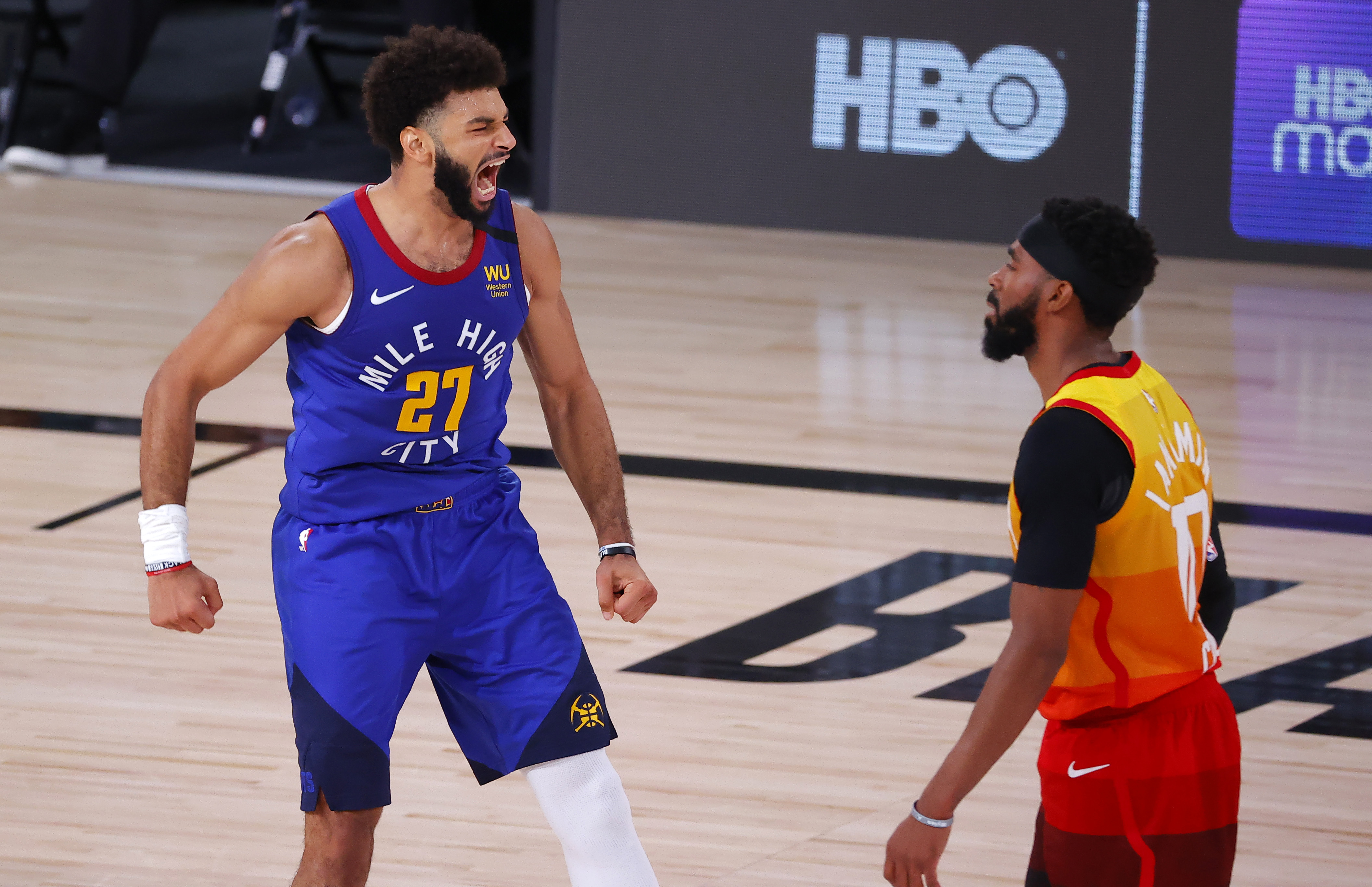 Denver Nuggets Vs Utah Jazz Game 7 Free Live Stream 9 1 20 How To Watch Nba Playoffs Time Channel Pennlive Com