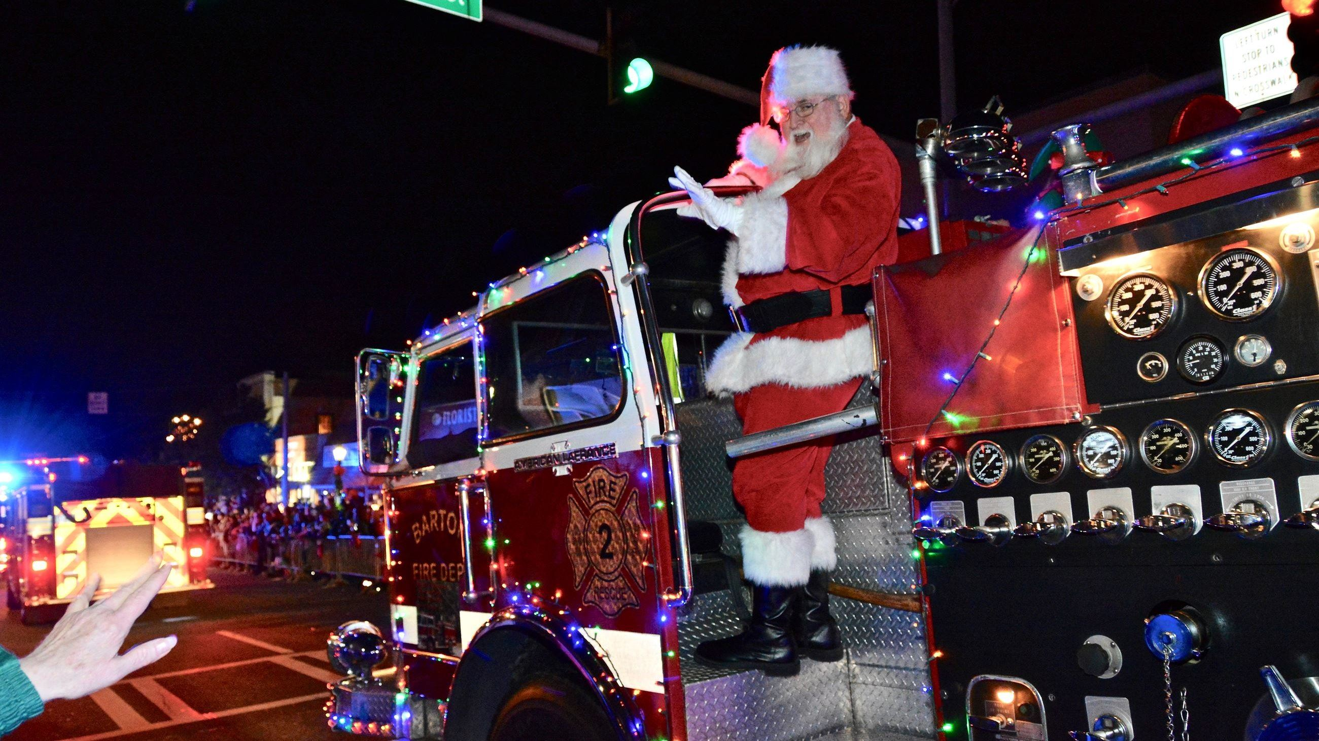 City Lawrenceville Open On Christmas Eve 2020 Lawrenceville reluctantly cancels Christmas parade