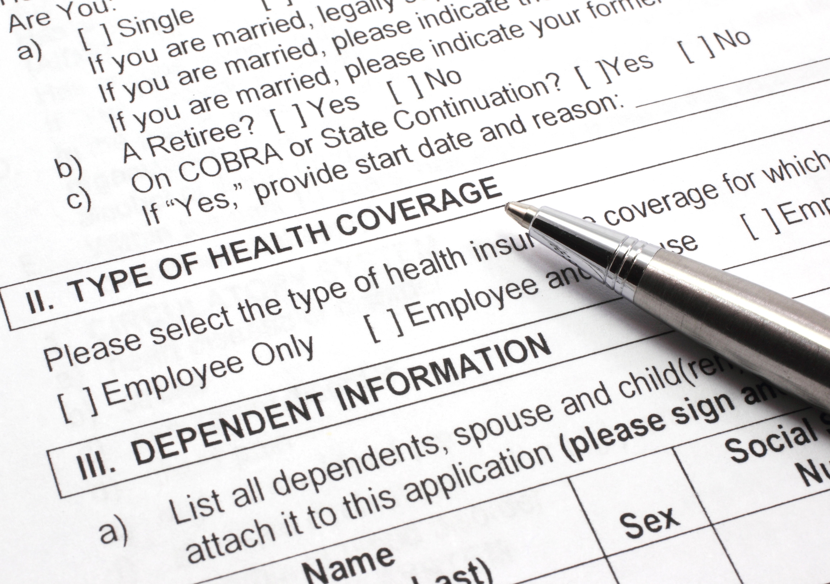 ajc.com - Opinion: Employer-sponsored health insurance plans worth preserving