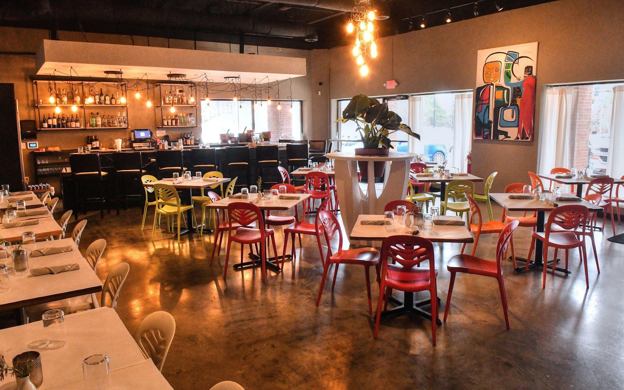 First Look Jimmy Z Kitchen In Marietta