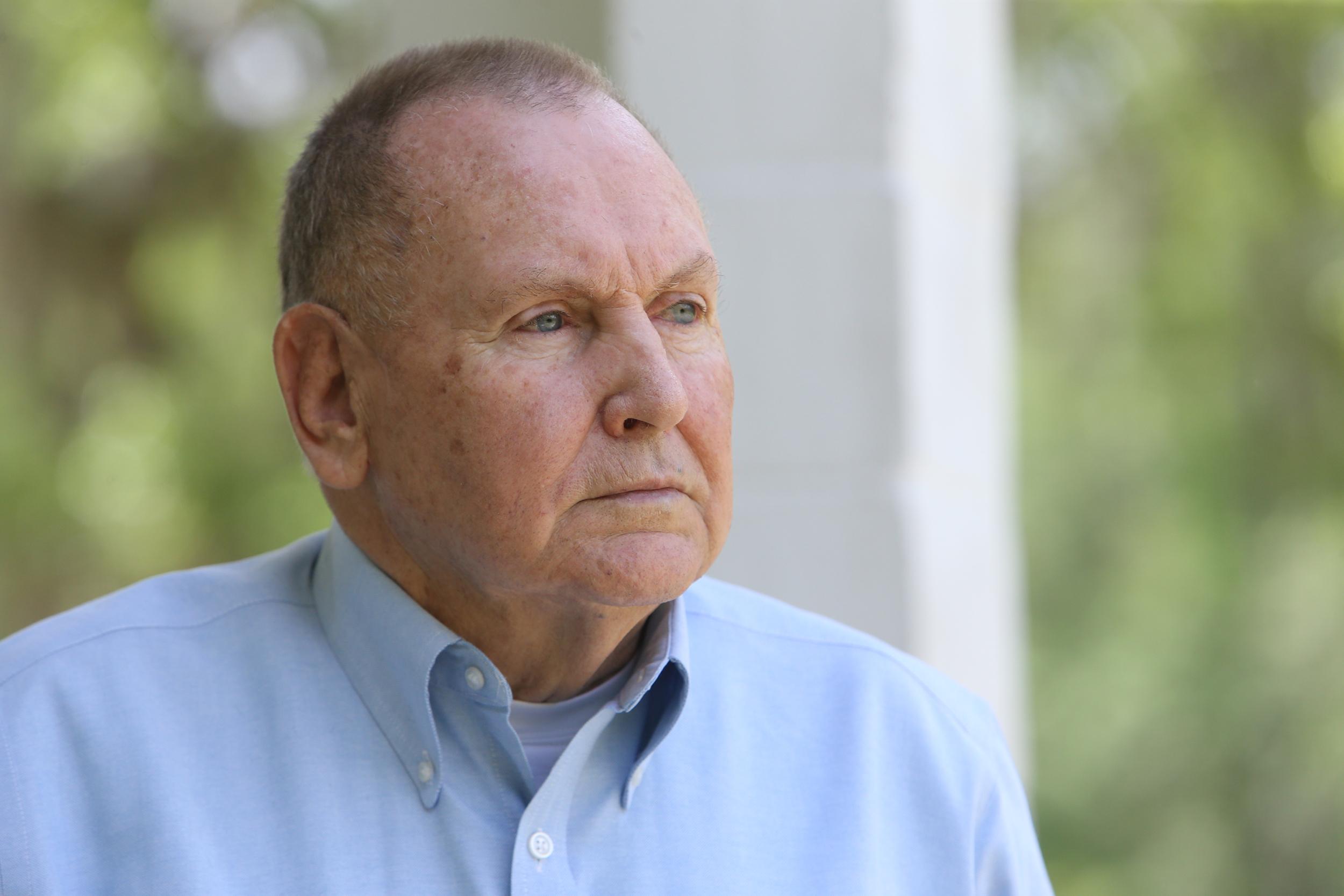 Butch Kennedy has spent years telling people he believes Dennis Perry is innocent.