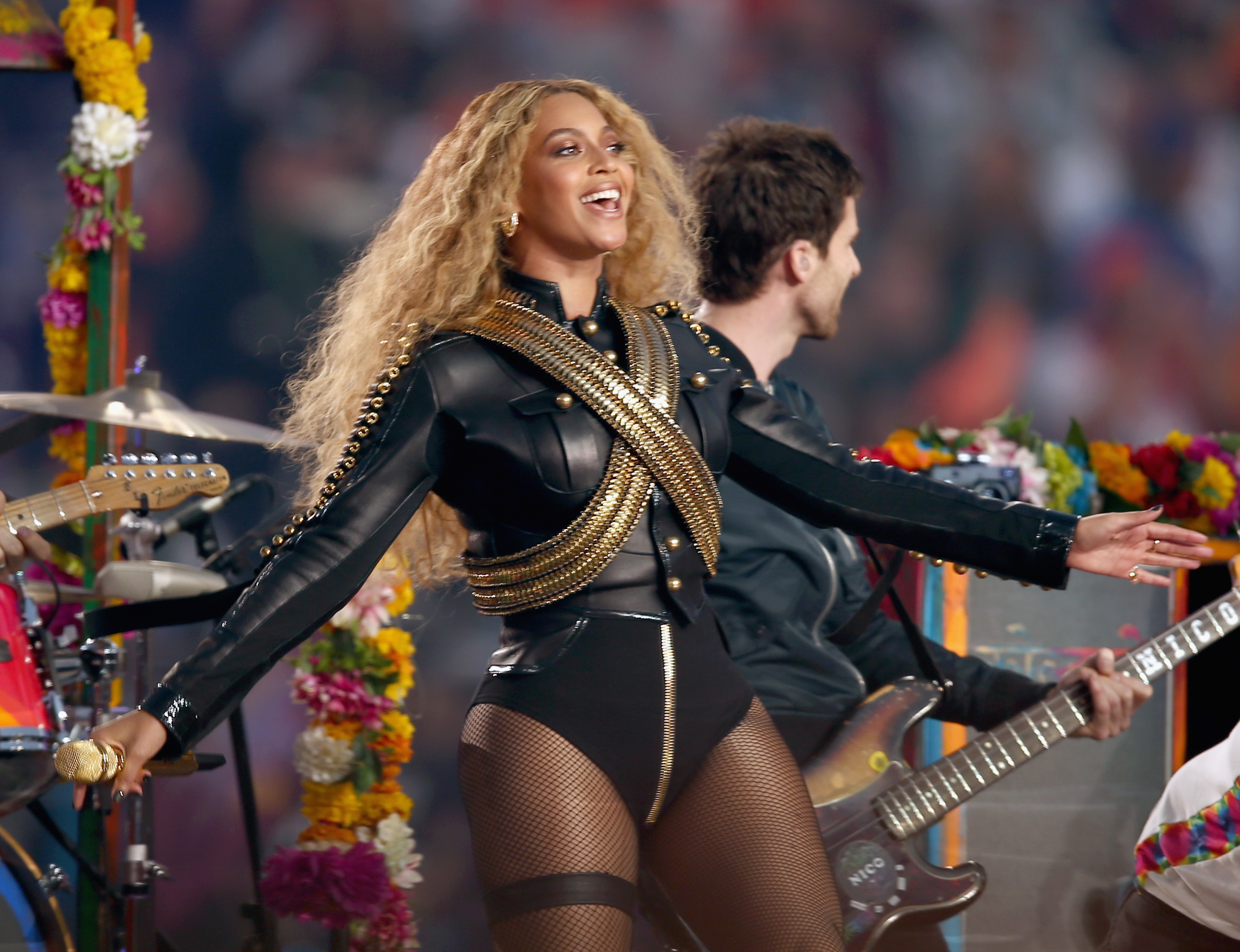 Beyonce Formation Tour Will Play Georgia Dome In May