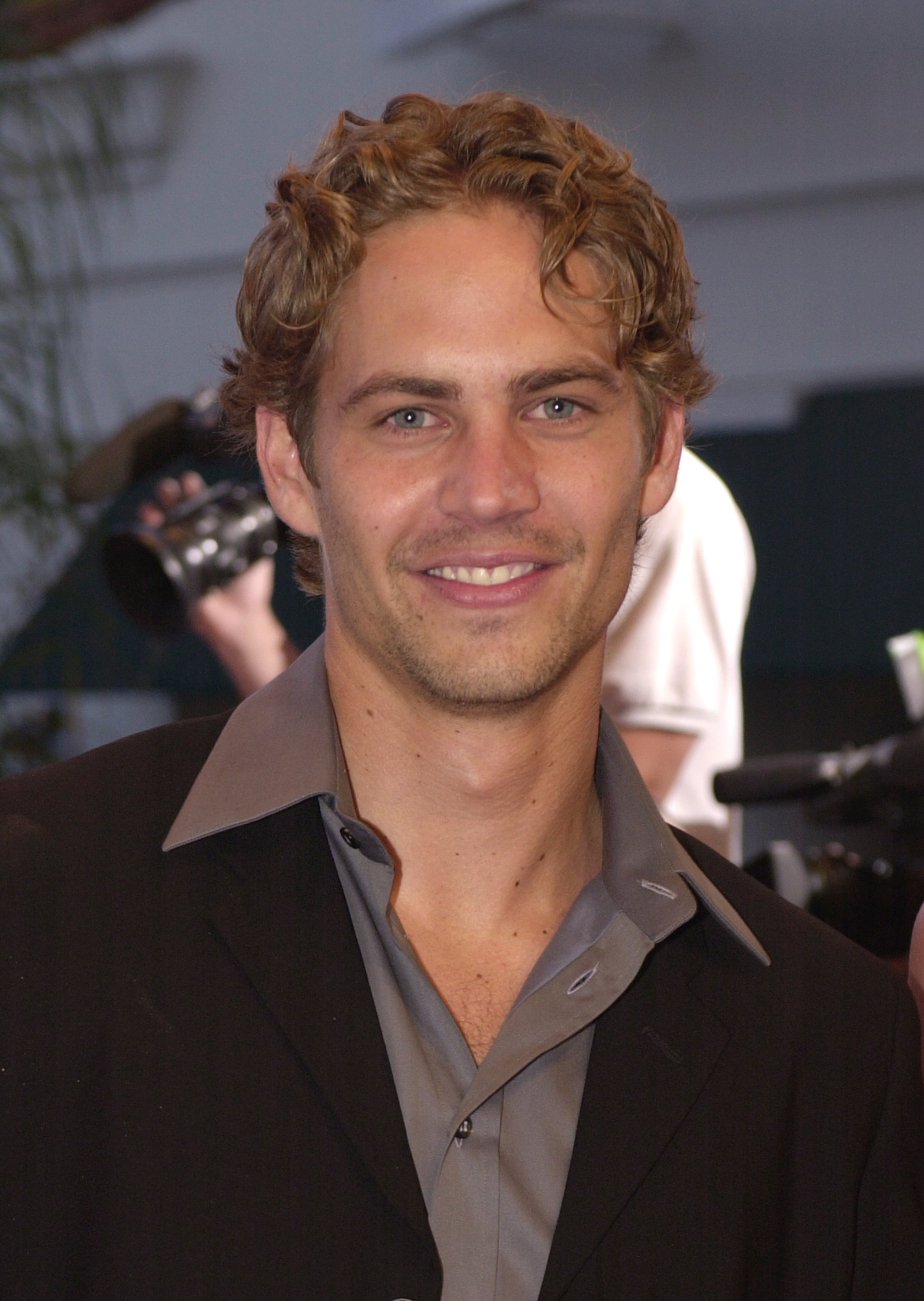 Remembering Paul Walker On Anniversary Of His Death