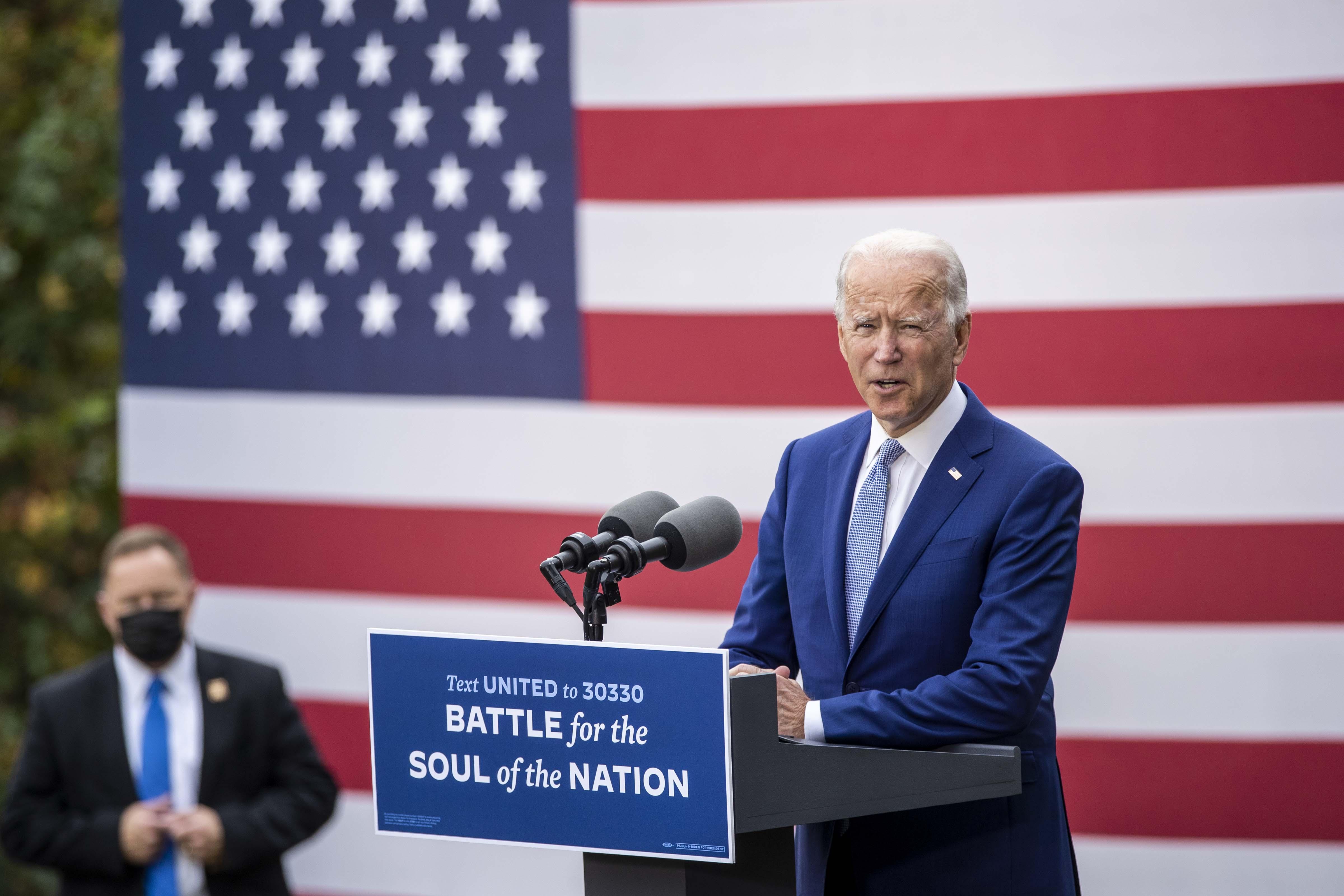 Biden administration announces strategy, funding to combat gun violence