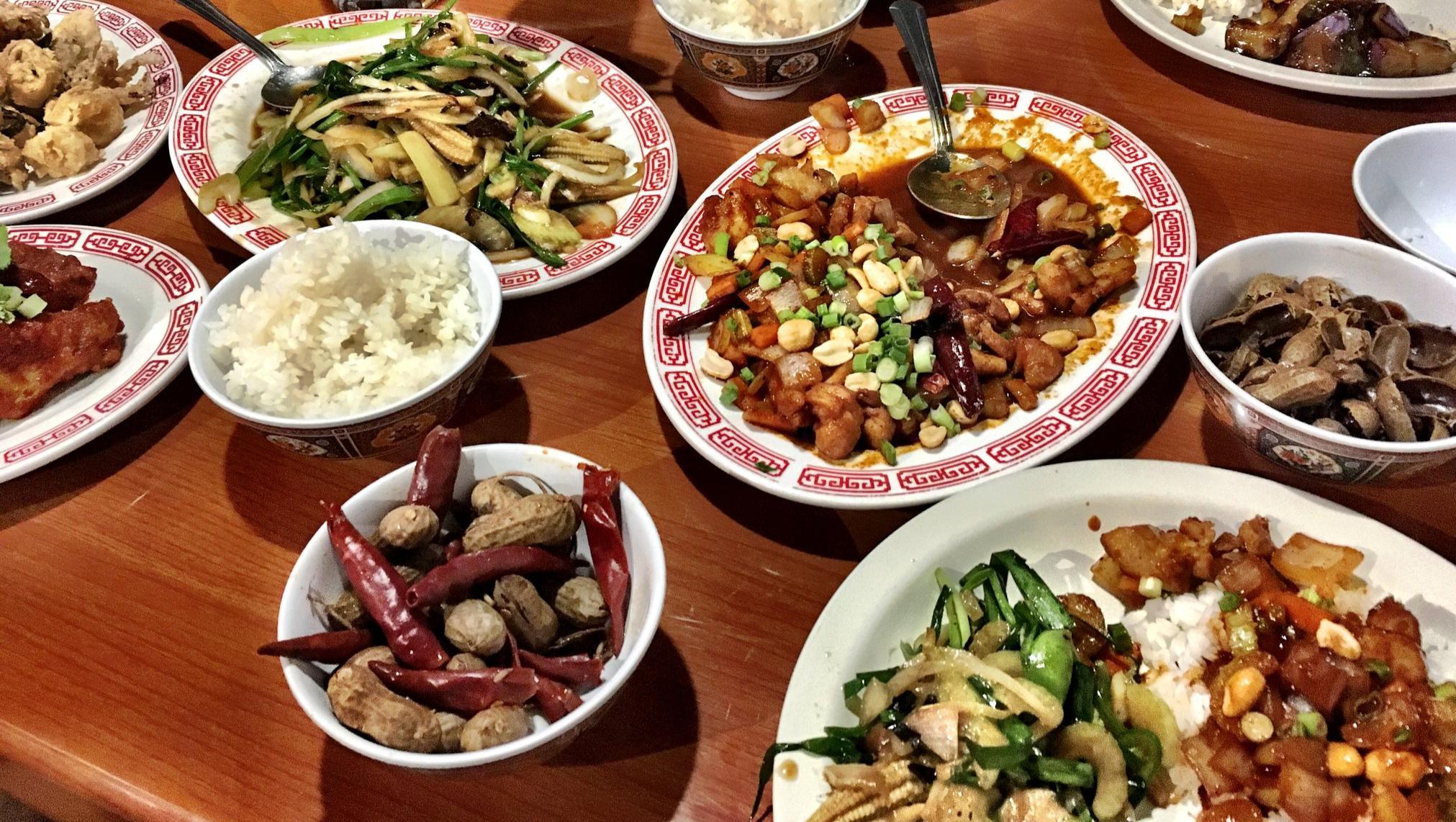 Atlanta Restaurant Review Double Dragon In Oakhurst
