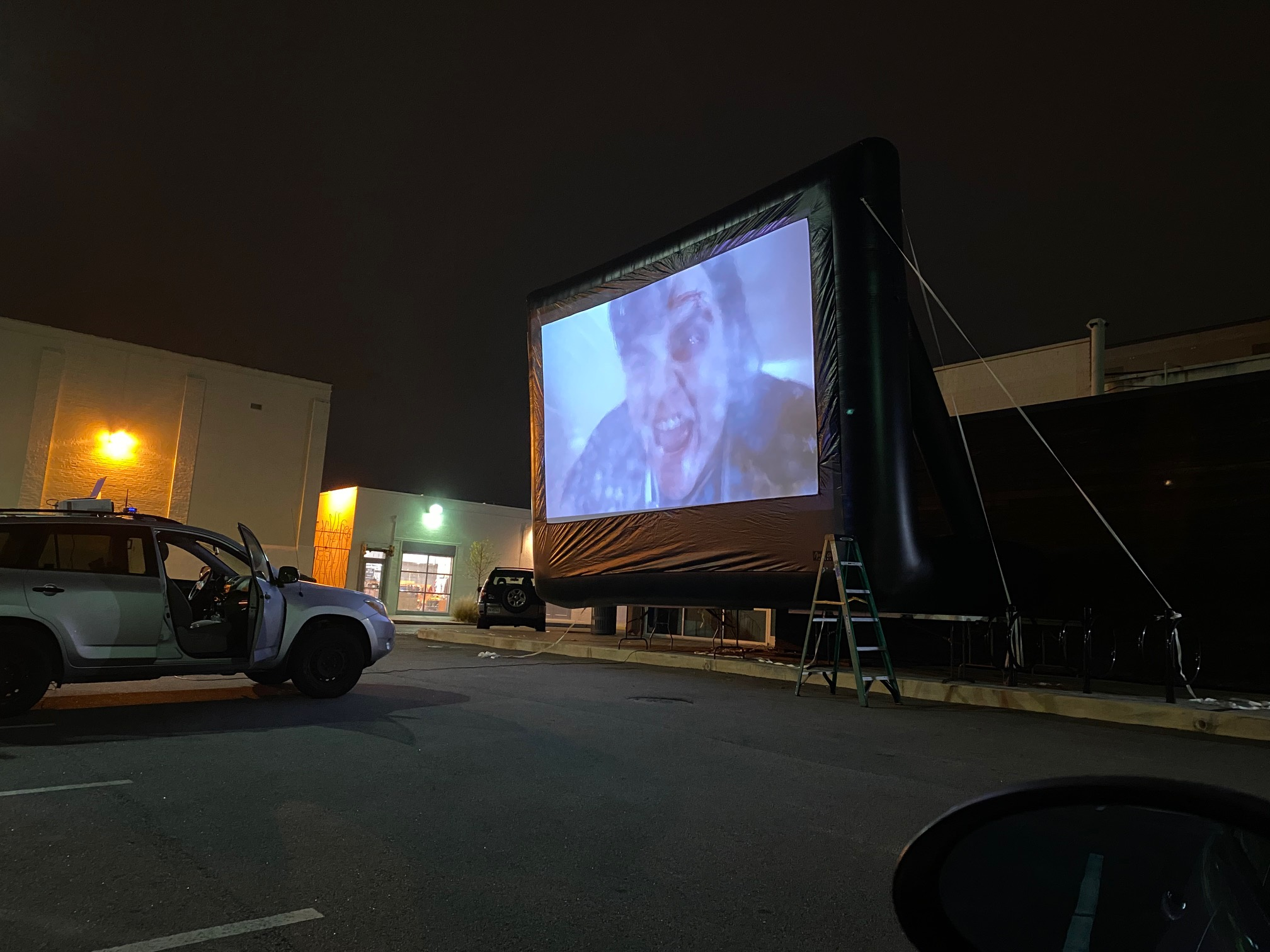 Atlanta Movie Theater Owners Not Opening Yet But Drive In Private Events In Play