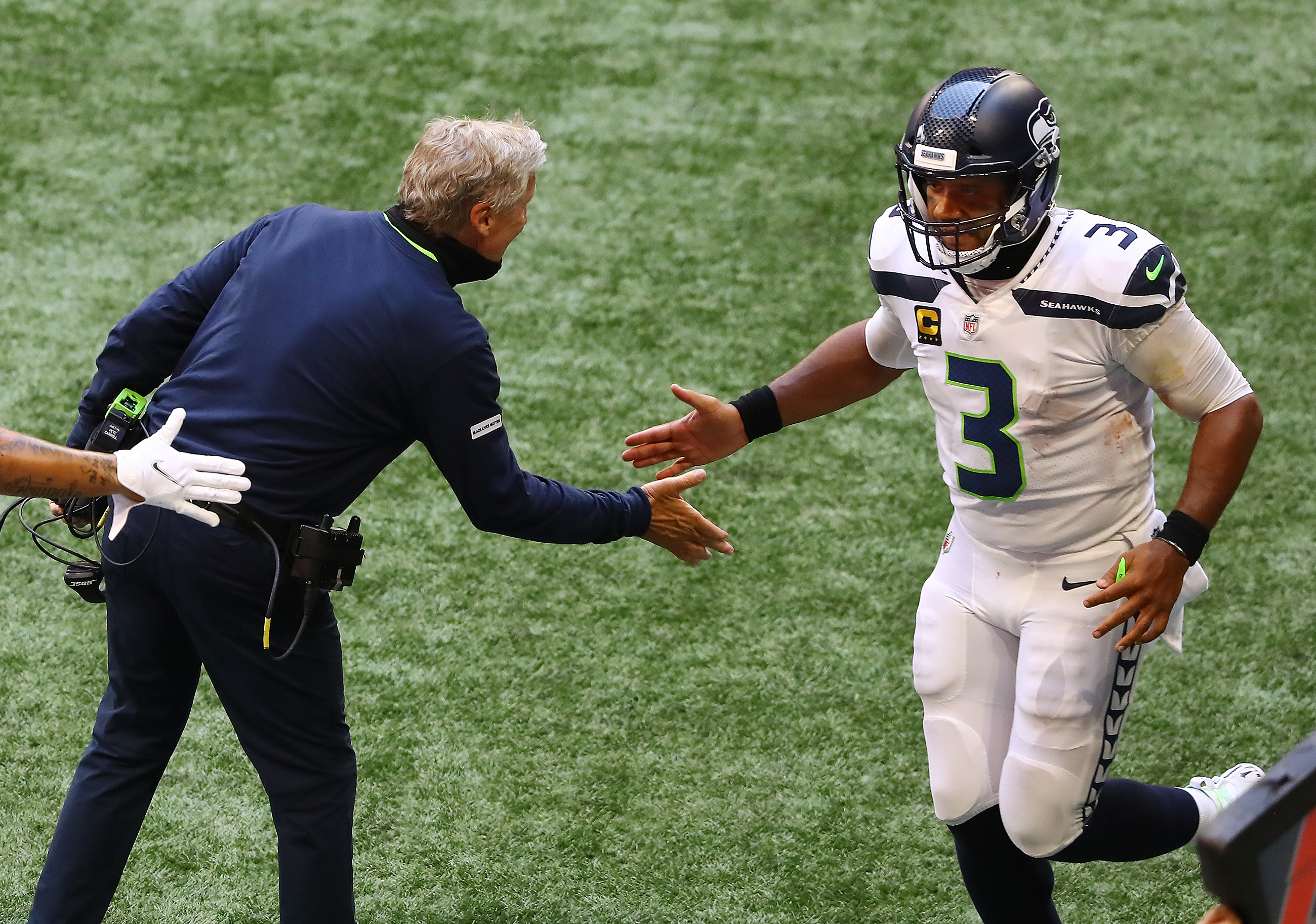 Nfl Warns Coaches About Face Coverings Or Risk Season