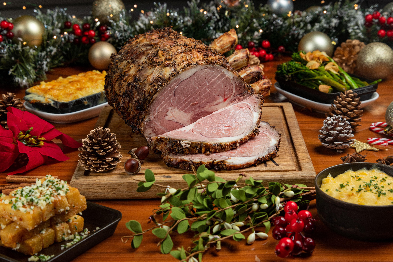 Atlanta Christmas 2019: Restaurants open on Christmas