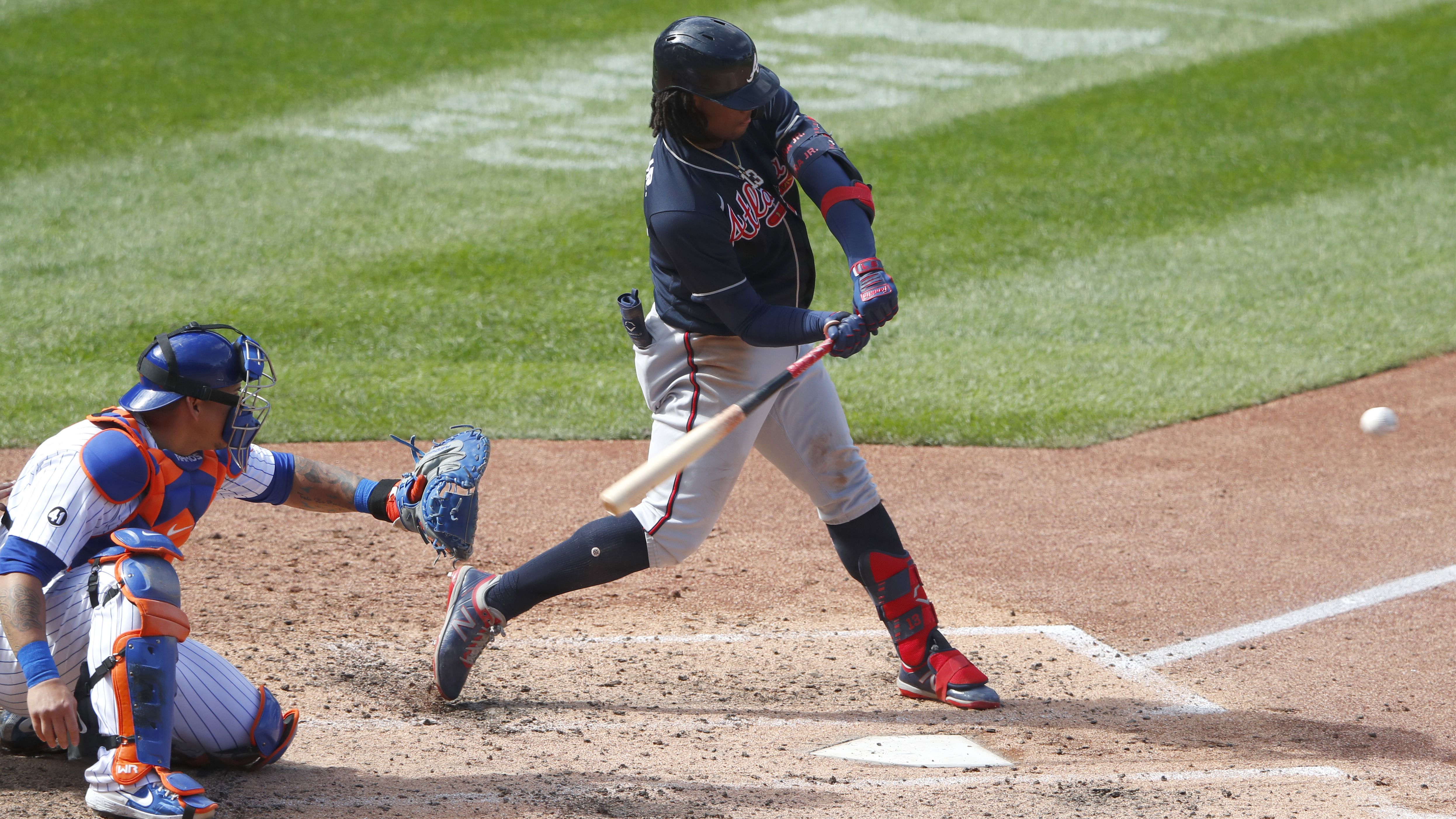 Leadoff Where Braves Stand Entering Final Week Before Playoffs