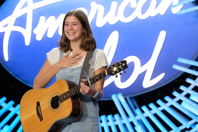 American Idol Notes Carrie Underwood Jennifer Hudson Acworth S