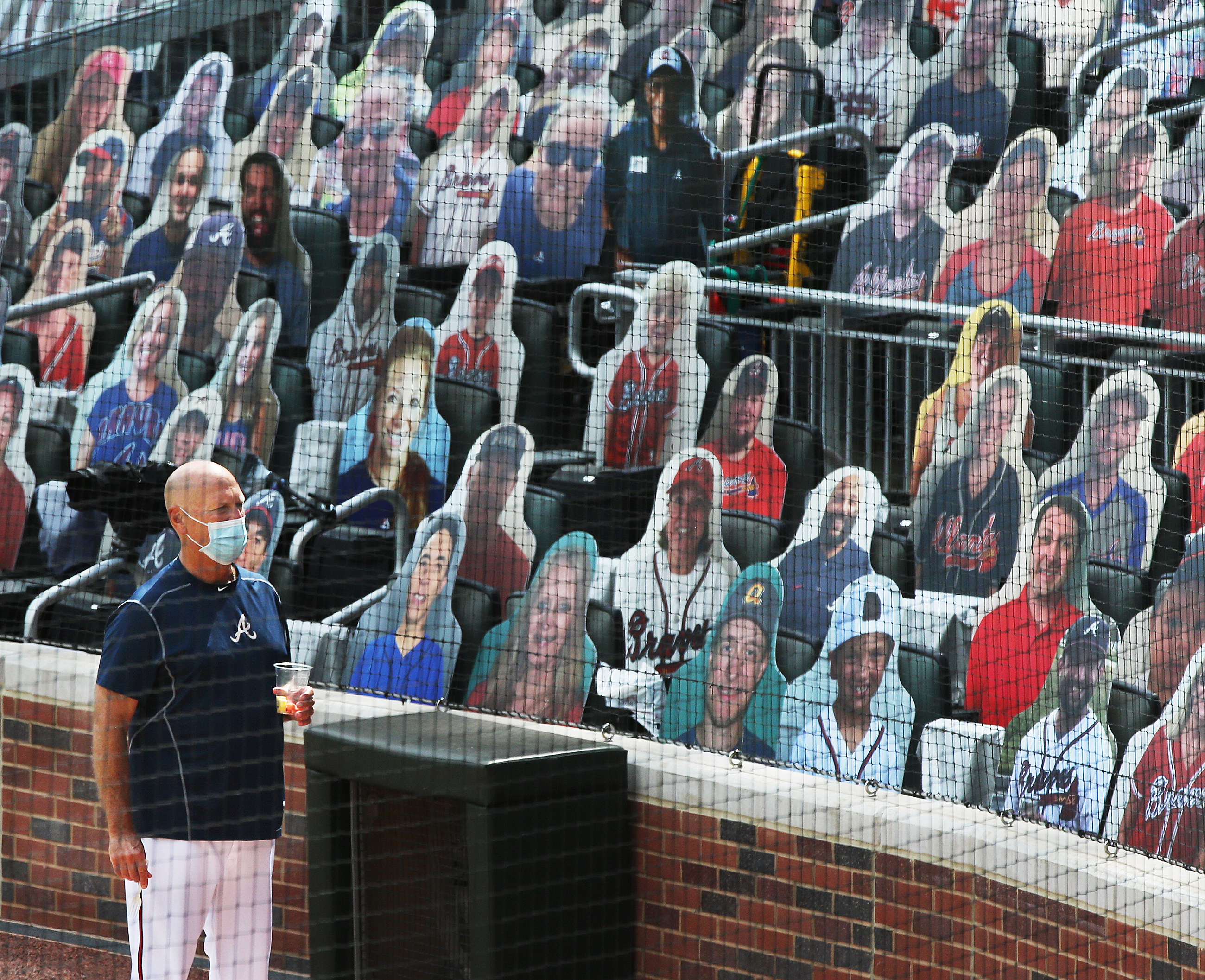 Truist Home Opener Braves Win Baseball Endures For Another Day