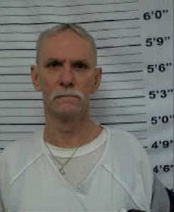 Dennis Perry is serving two life sentences.