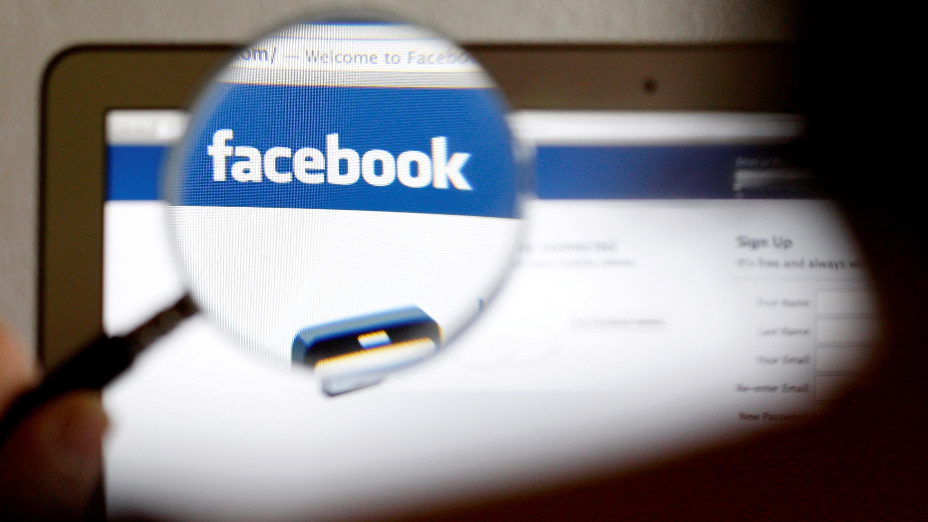 Facebook: filtran documentos secretos con un plan para frenar las filtraciones