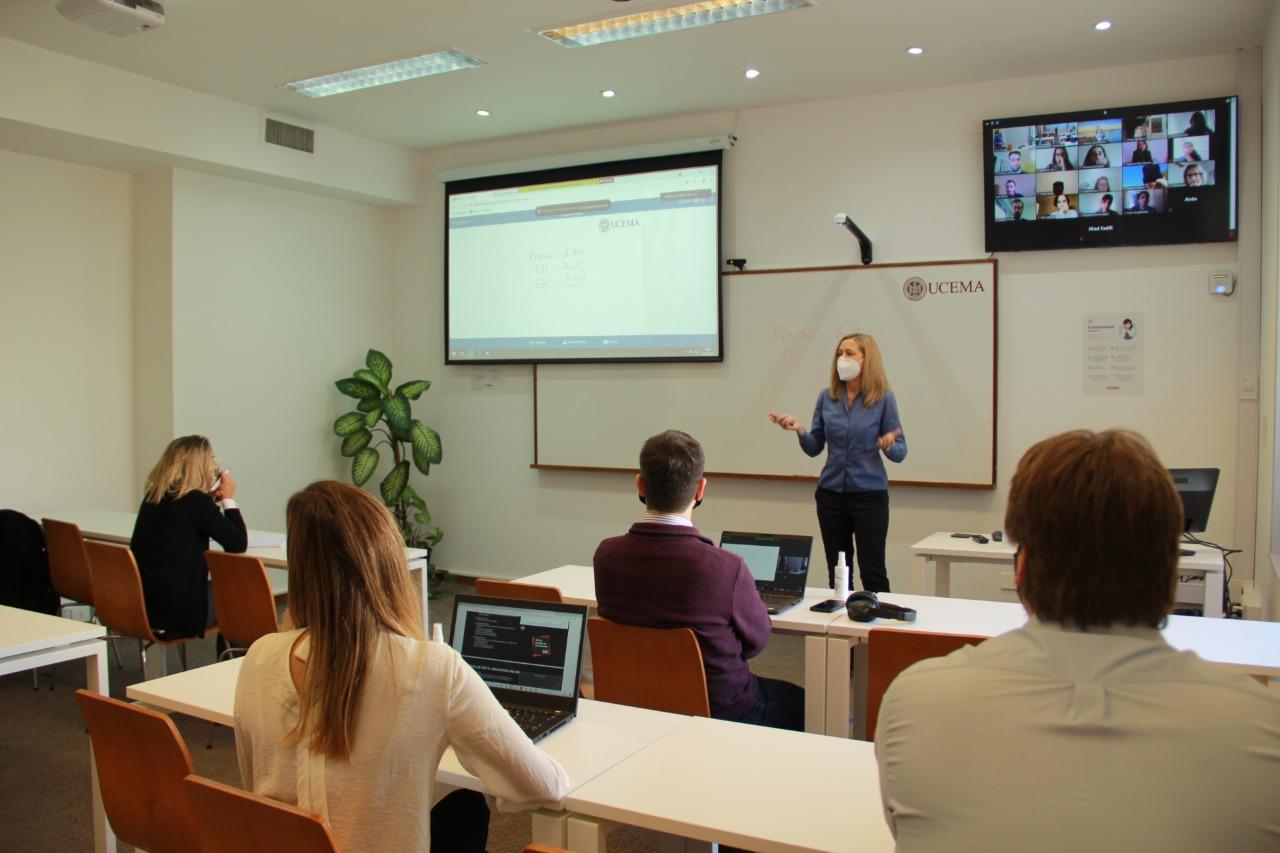 Aulas híbridas: cómo es el plan de 11 universidades para volver a las clases presenciales