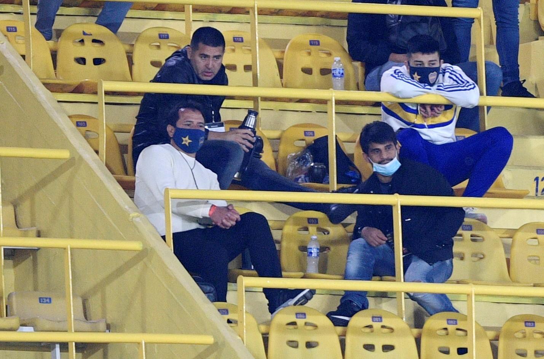 Interna en Boca: Miguel Ángel Russo en la mira y una tensa calma entre los  jugadores y el Consejo de fútbol   TN