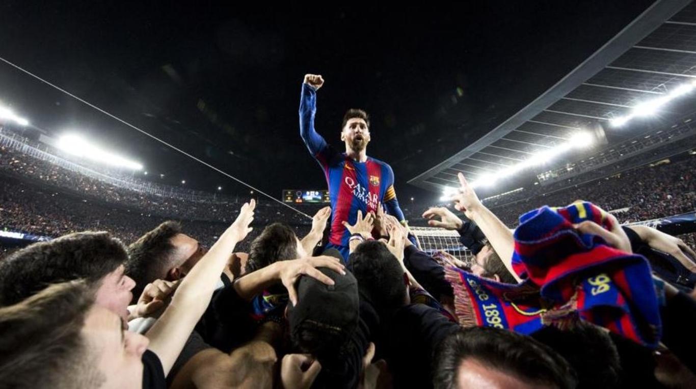 El inolvidable camino de Lionel Messi en el Barcelona: de la firma en una servilleta al adiós definitivo